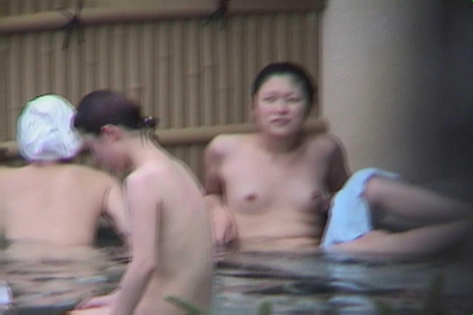 Aquaな露天風呂Vol.601 露天 | HなOL  48pic 21