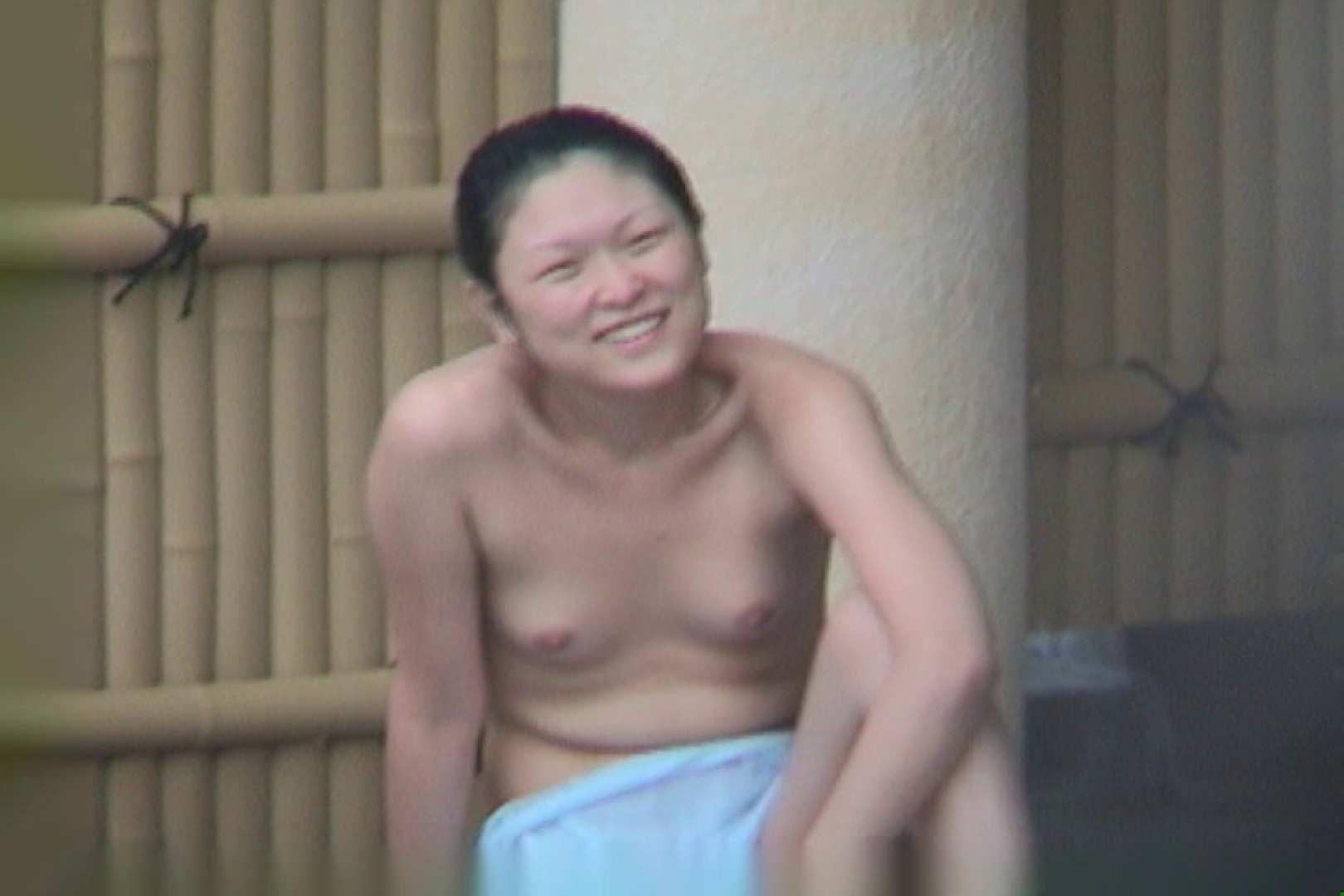 Aquaな露天風呂Vol.601 露天 | HなOL  48pic 35