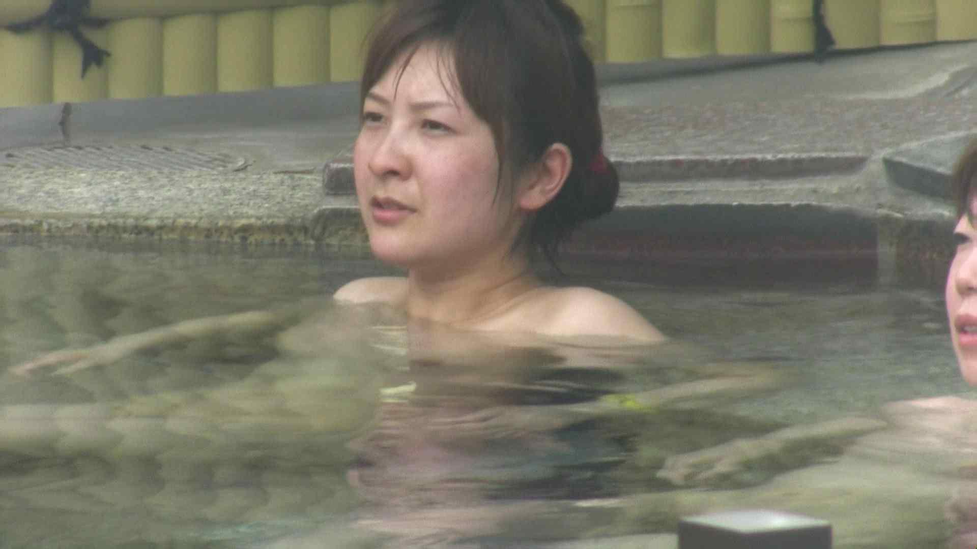 Aquaな露天風呂Vol.603 盗撮   露天  103pic 8