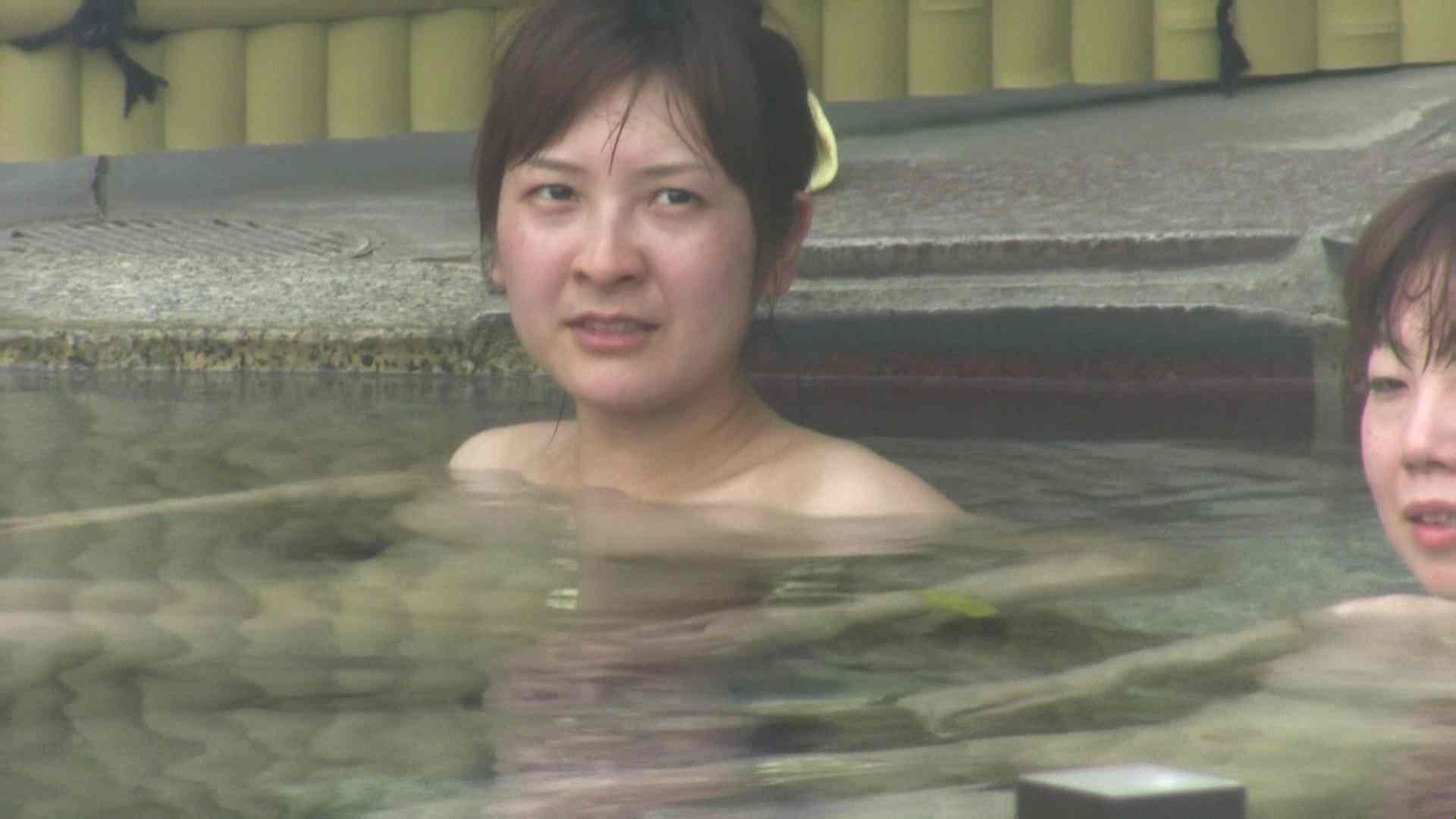 Aquaな露天風呂Vol.603 盗撮   露天  103pic 9