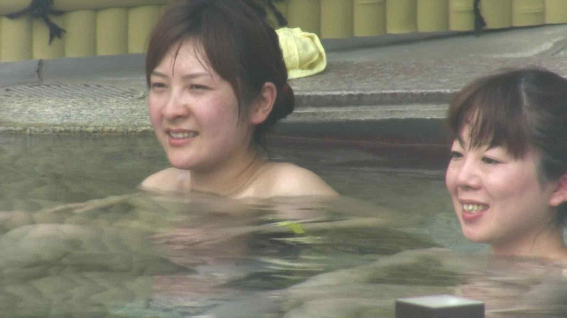 Aquaな露天風呂Vol.603 盗撮   露天  103pic 12