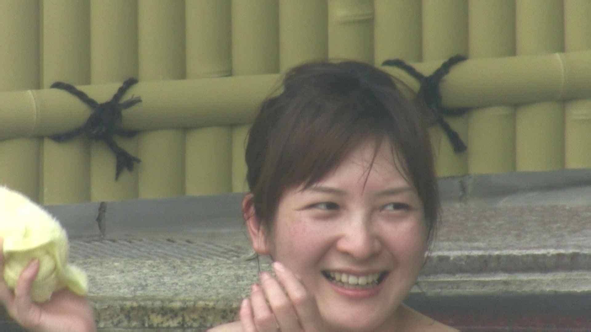 Aquaな露天風呂Vol.603 盗撮   露天  103pic 96