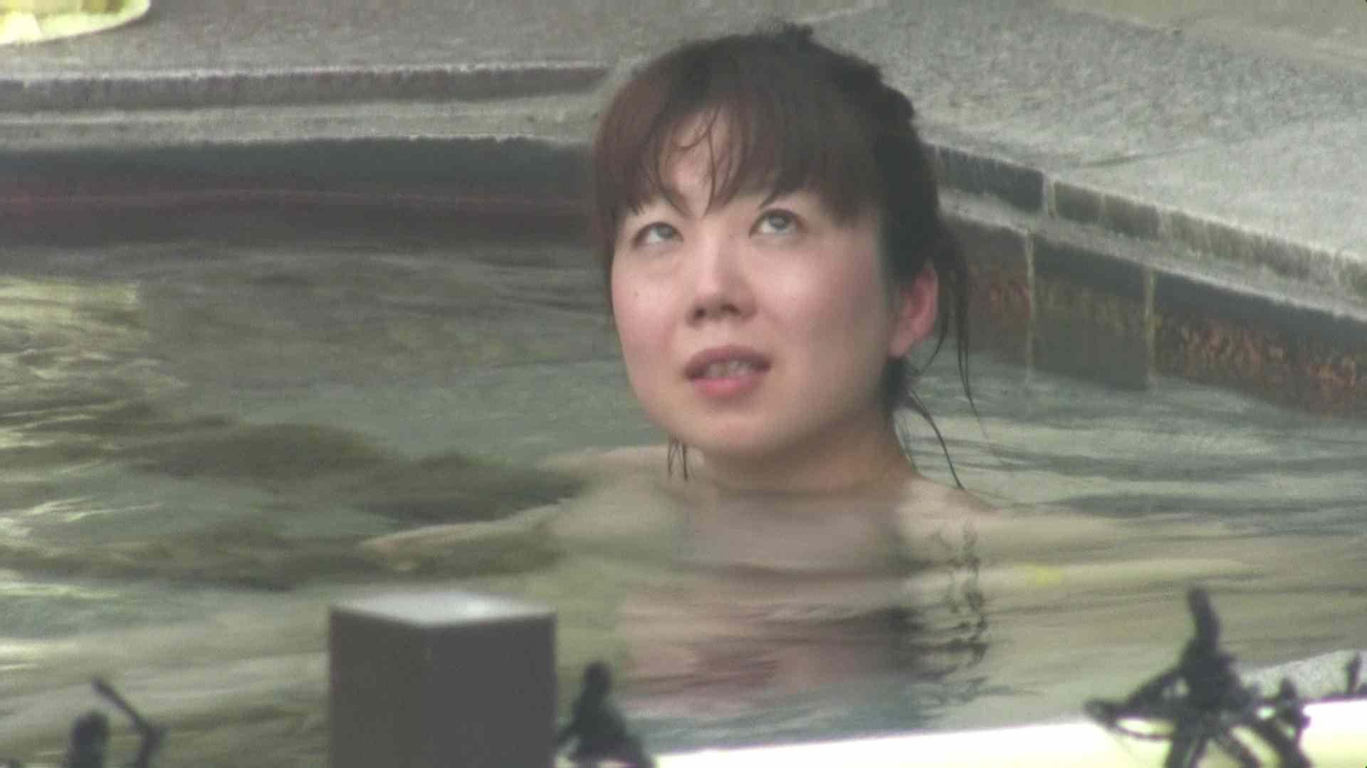 Aquaな露天風呂Vol.603 盗撮   露天  103pic 102