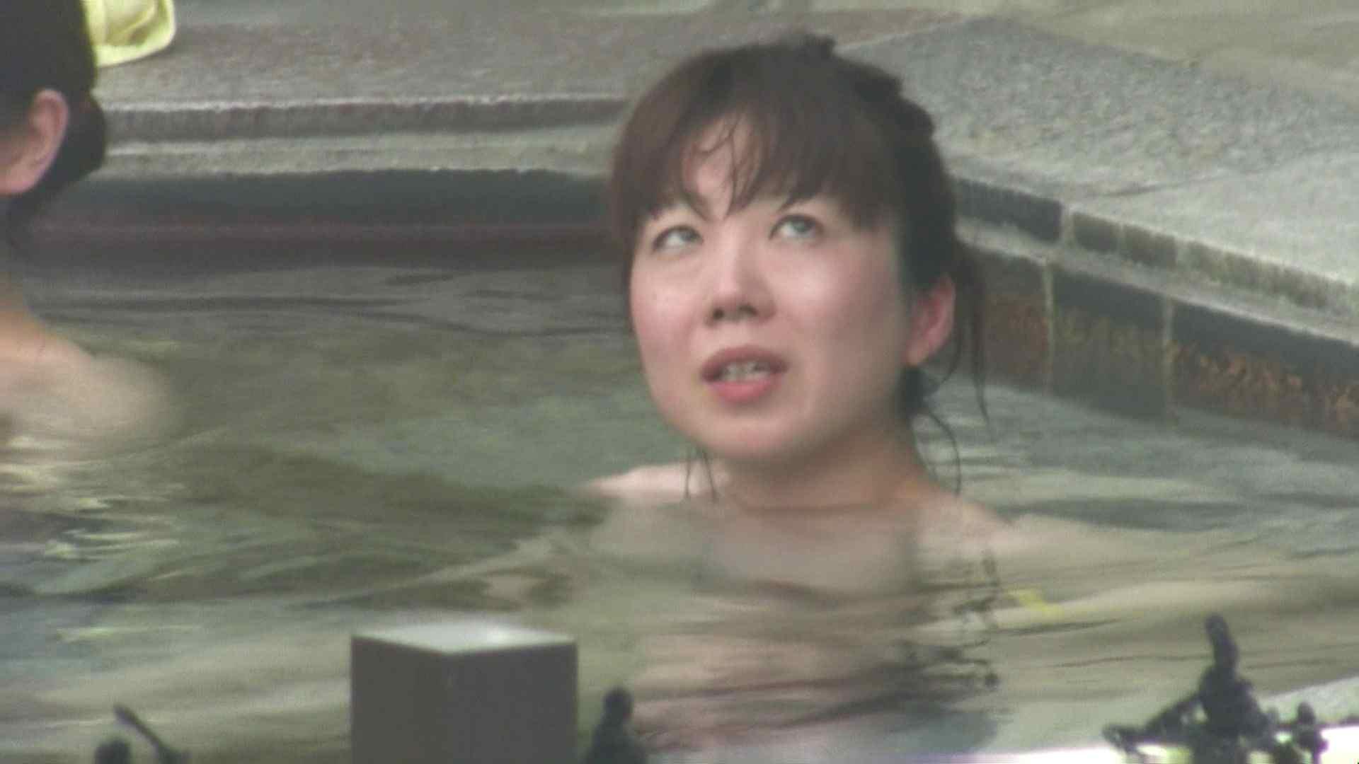 Aquaな露天風呂Vol.603 盗撮   露天  103pic 103
