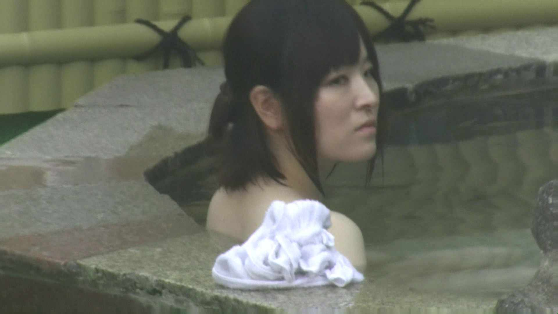 Aquaな露天風呂Vol.606 露天   盗撮  92pic 1