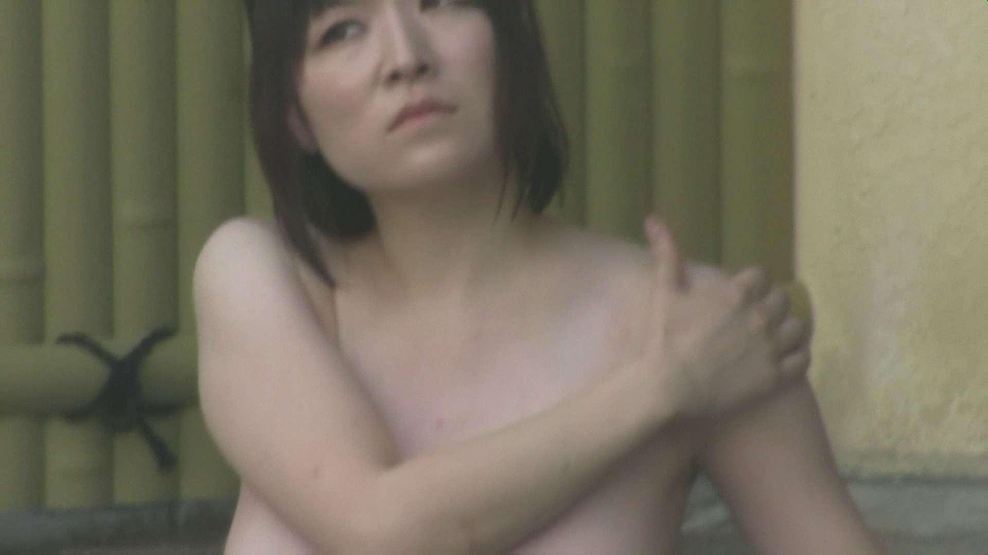 Aquaな露天風呂Vol.606 露天   盗撮  92pic 53