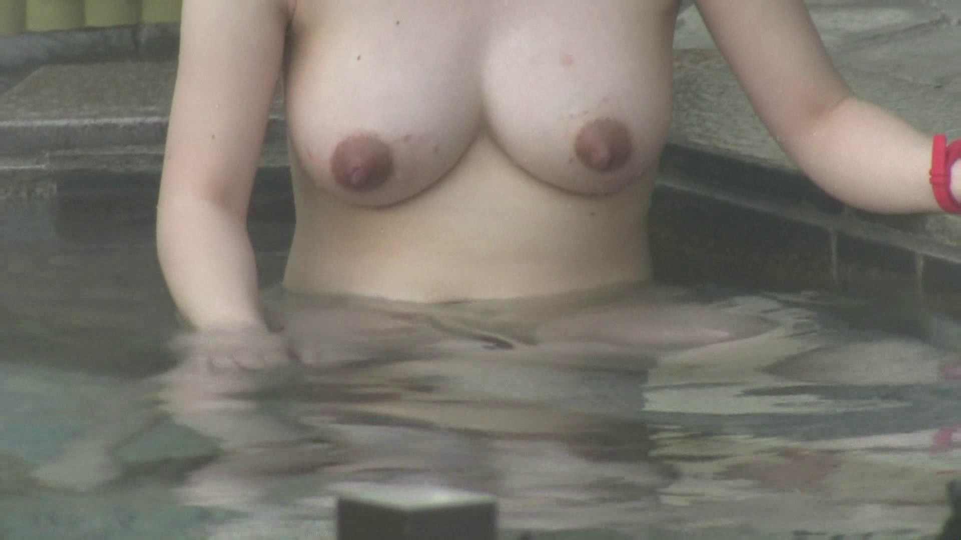 Aquaな露天風呂Vol.606 露天   盗撮  92pic 62