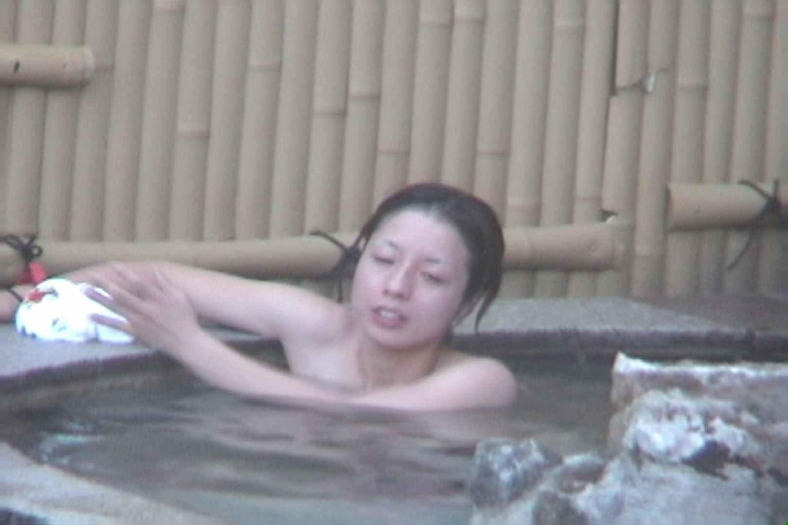 Aquaな露天風呂Vol.608 HなOL | 盗撮  89pic 4