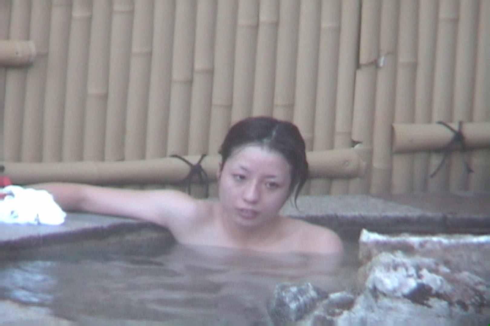 Aquaな露天風呂Vol.608 HなOL | 盗撮  89pic 40