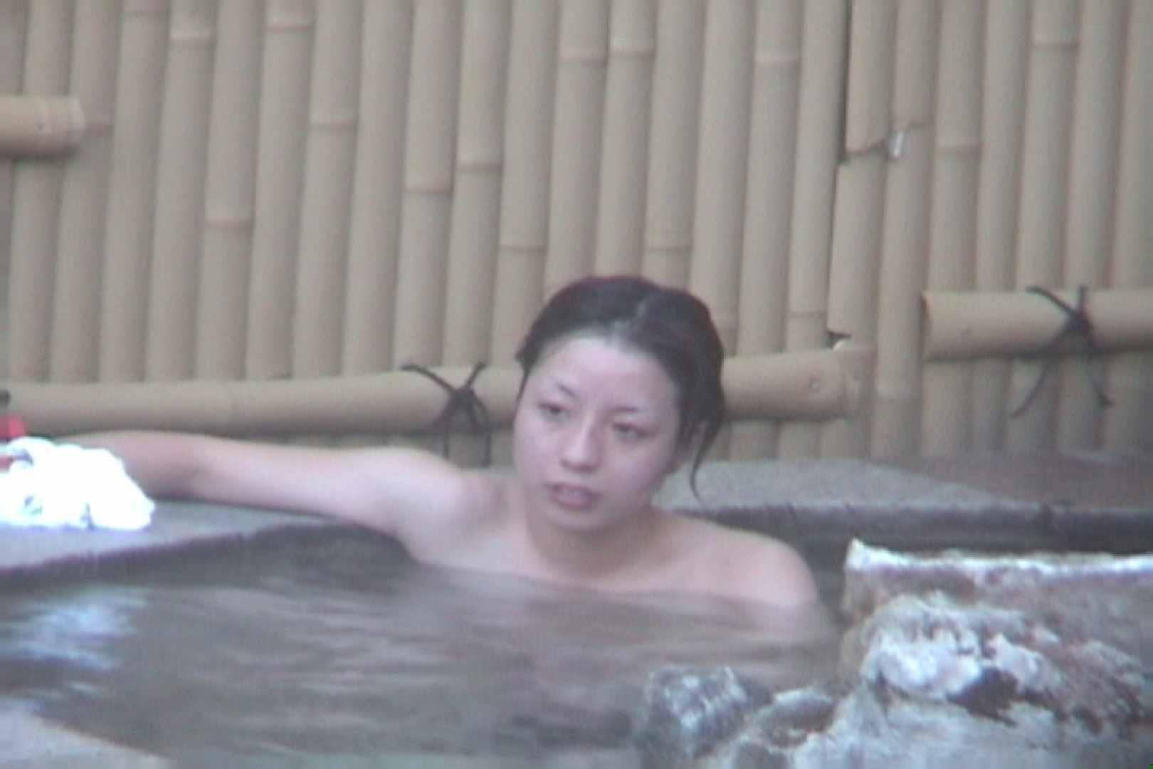 Aquaな露天風呂Vol.608 HなOL | 盗撮  89pic 41