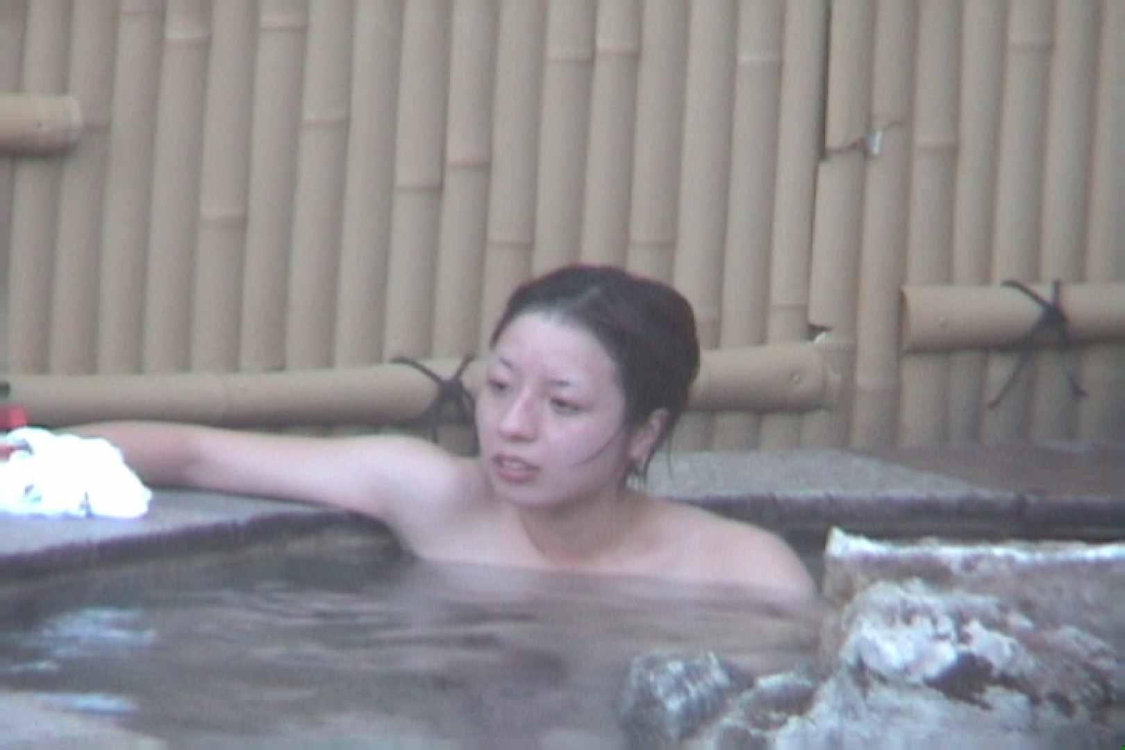 Aquaな露天風呂Vol.608 HなOL | 盗撮  89pic 45