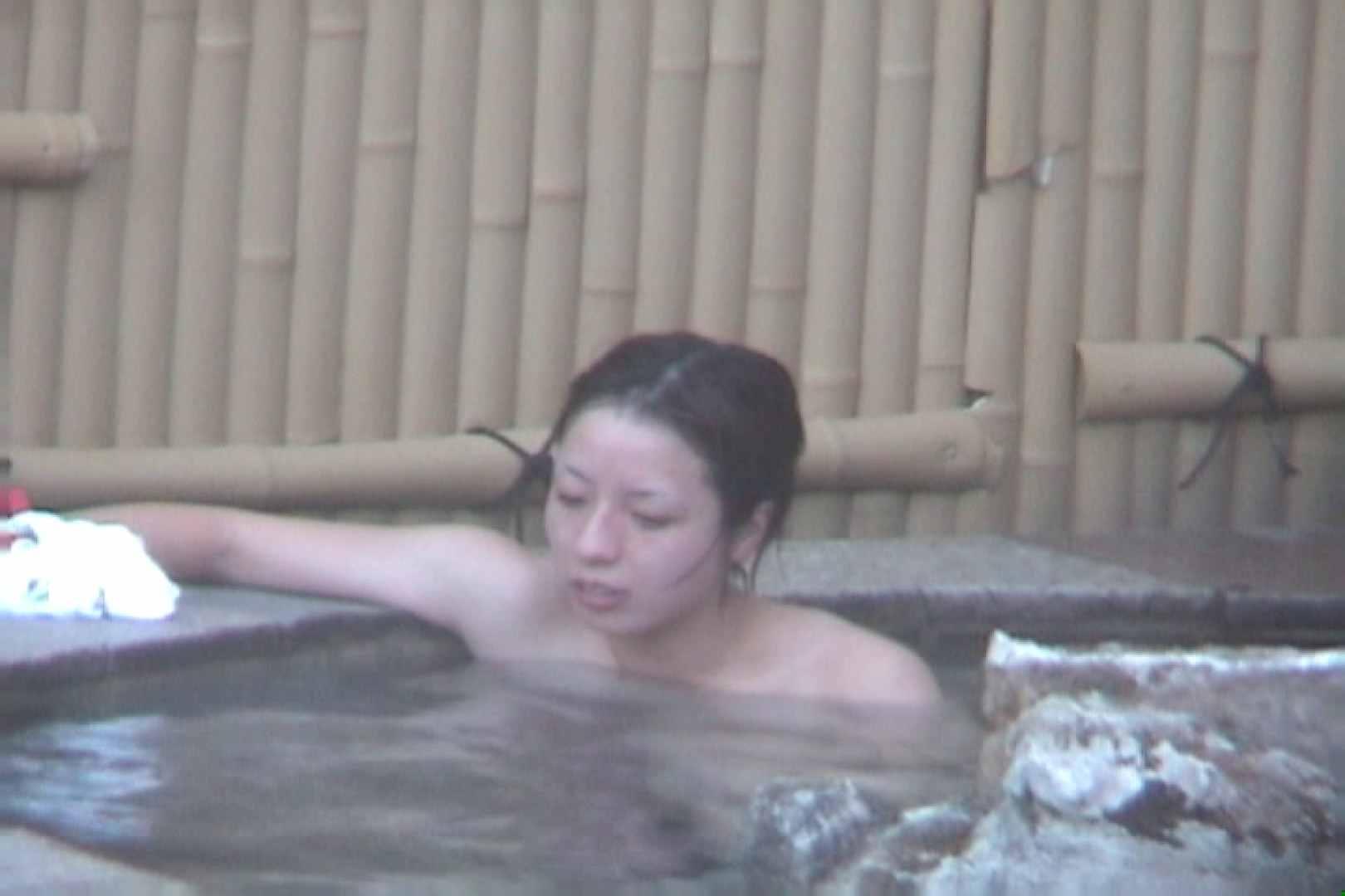 Aquaな露天風呂Vol.608 HなOL | 盗撮  89pic 48