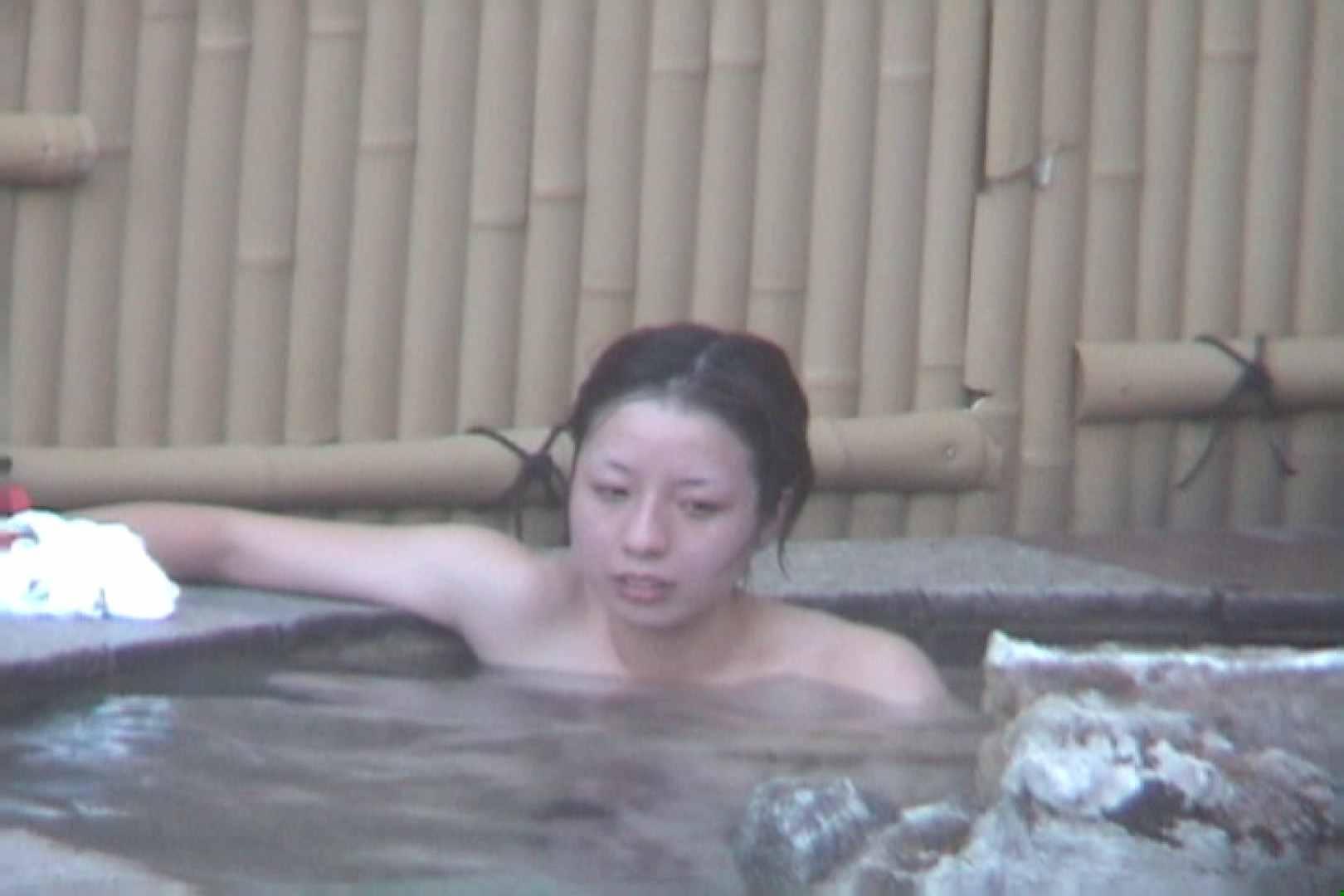 Aquaな露天風呂Vol.608 HなOL | 盗撮  89pic 51