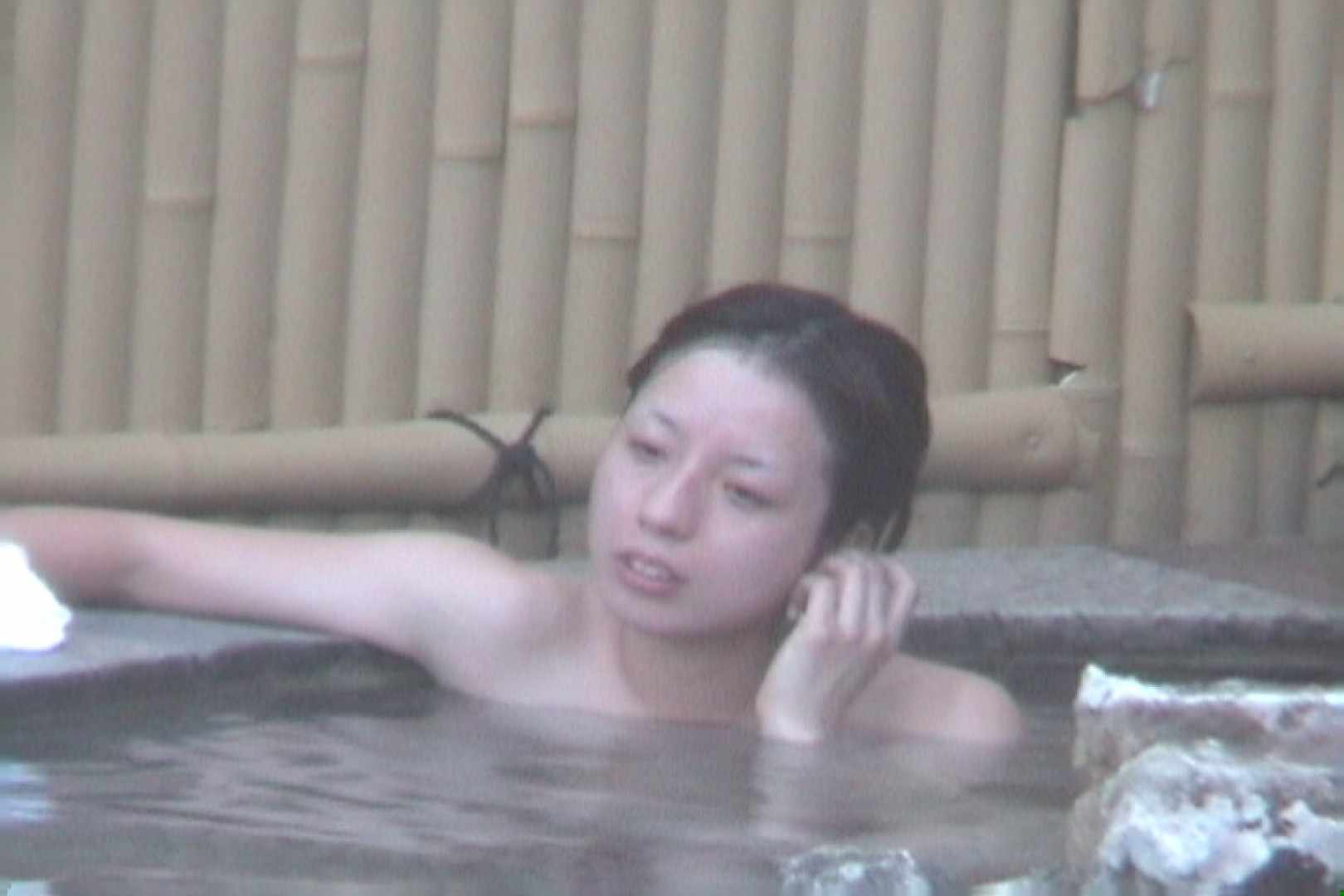 Aquaな露天風呂Vol.608 HなOL | 盗撮  89pic 64