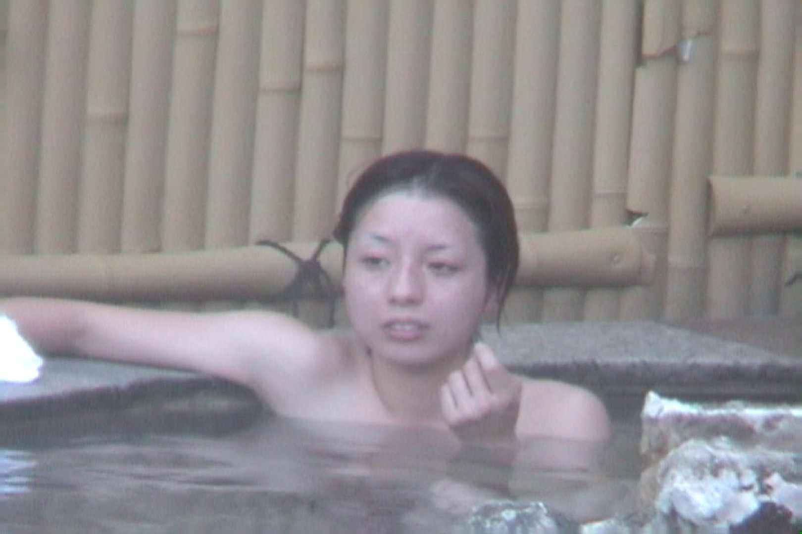 Aquaな露天風呂Vol.608 HなOL | 盗撮  89pic 77