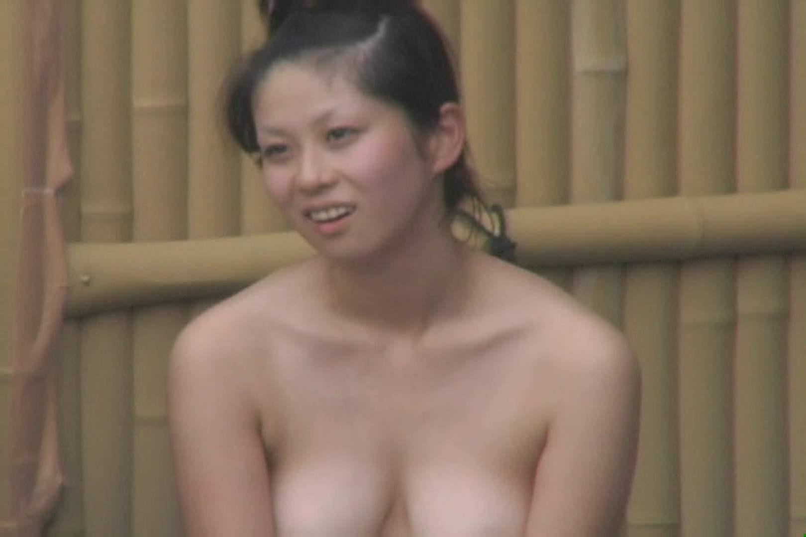 Aquaな露天風呂Vol.610 HなOL | 露天  56pic 1