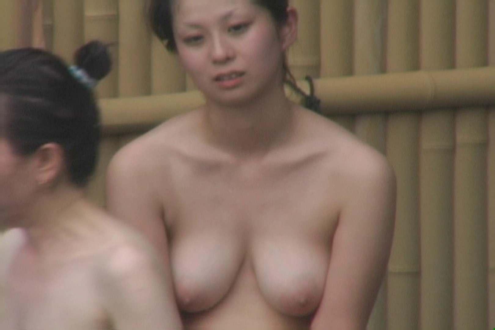 Aquaな露天風呂Vol.610 HなOL | 露天  56pic 2
