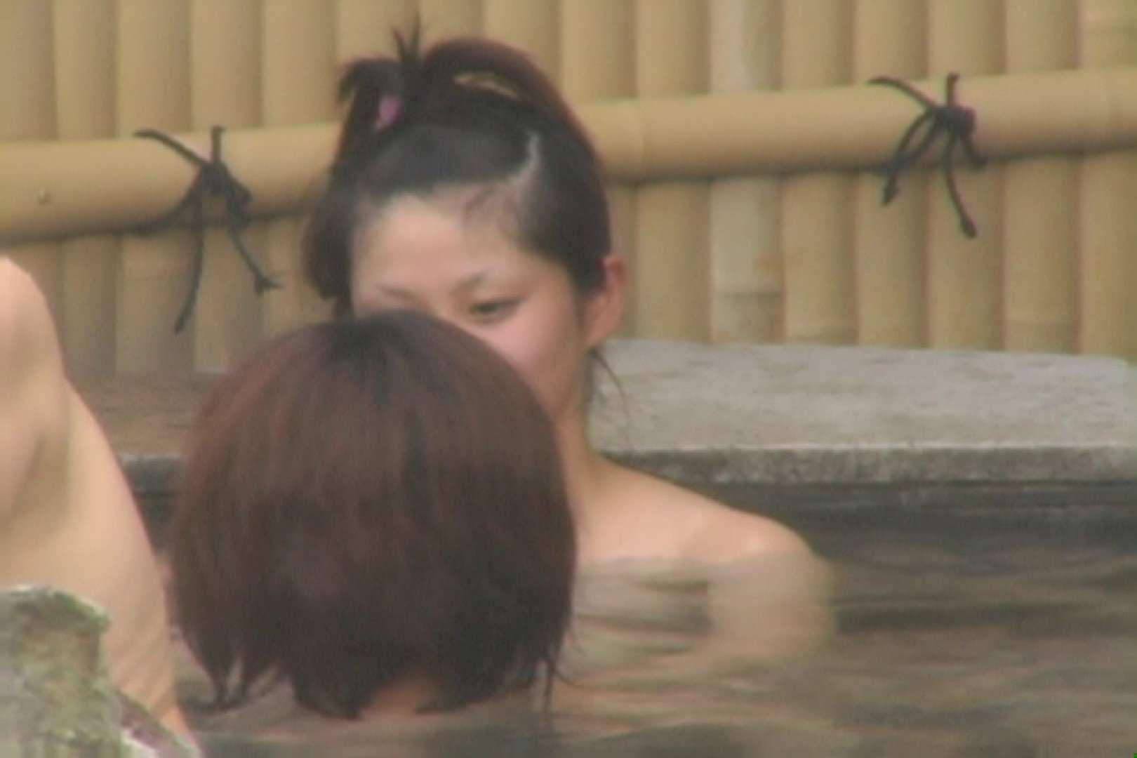 Aquaな露天風呂Vol.610 HなOL | 露天  56pic 6