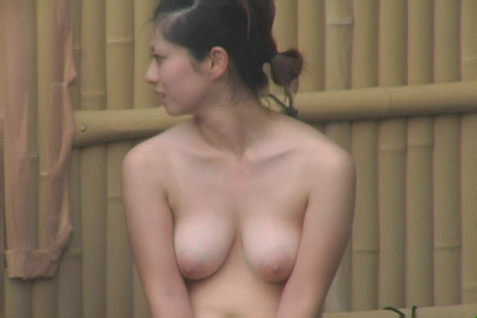 Aquaな露天風呂Vol.610 HなOL | 露天  56pic 16
