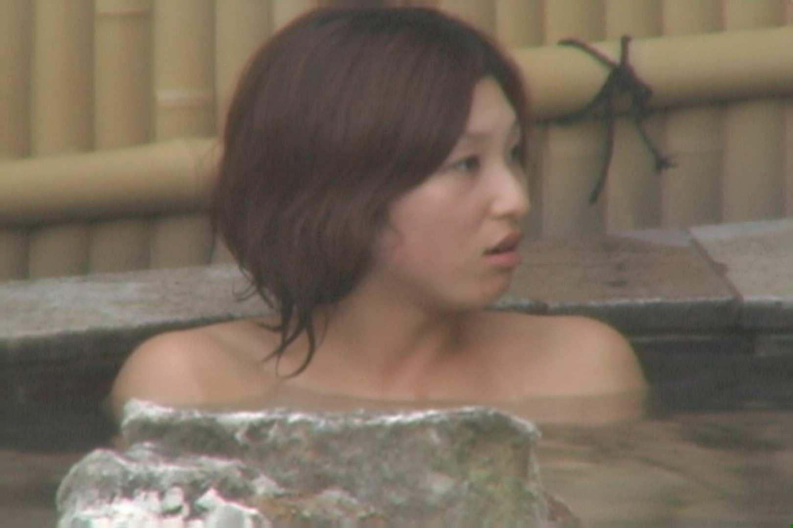 Aquaな露天風呂Vol.610 HなOL | 露天  56pic 39