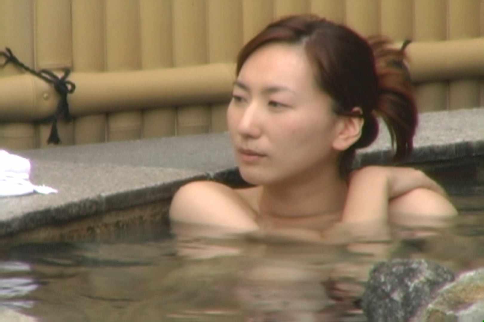 おまんこ:Aquaな露天風呂Vol.616:のぞき本舗 中村屋