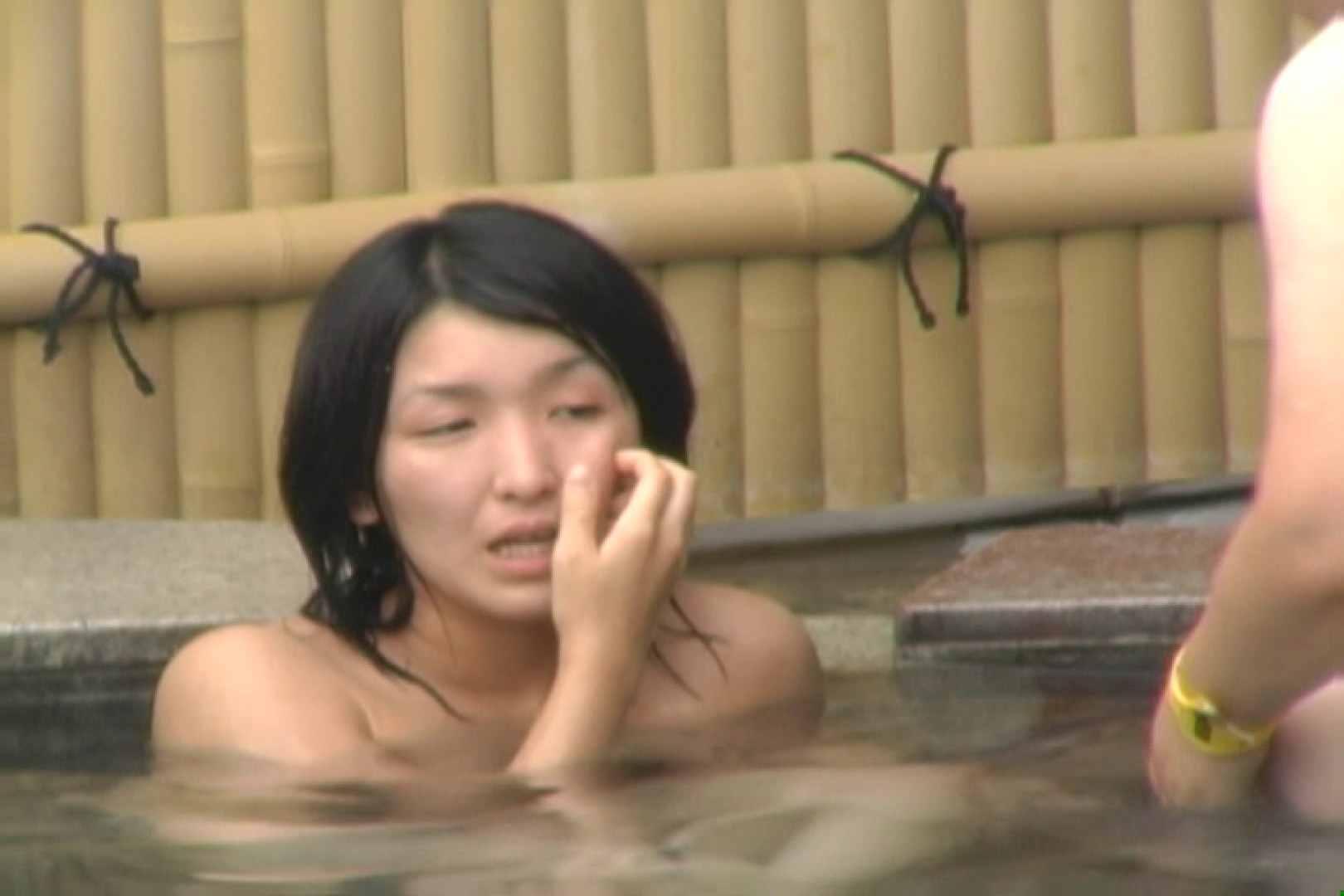 おまんこ:Aquaな露天風呂Vol.618:のぞき本舗 中村屋
