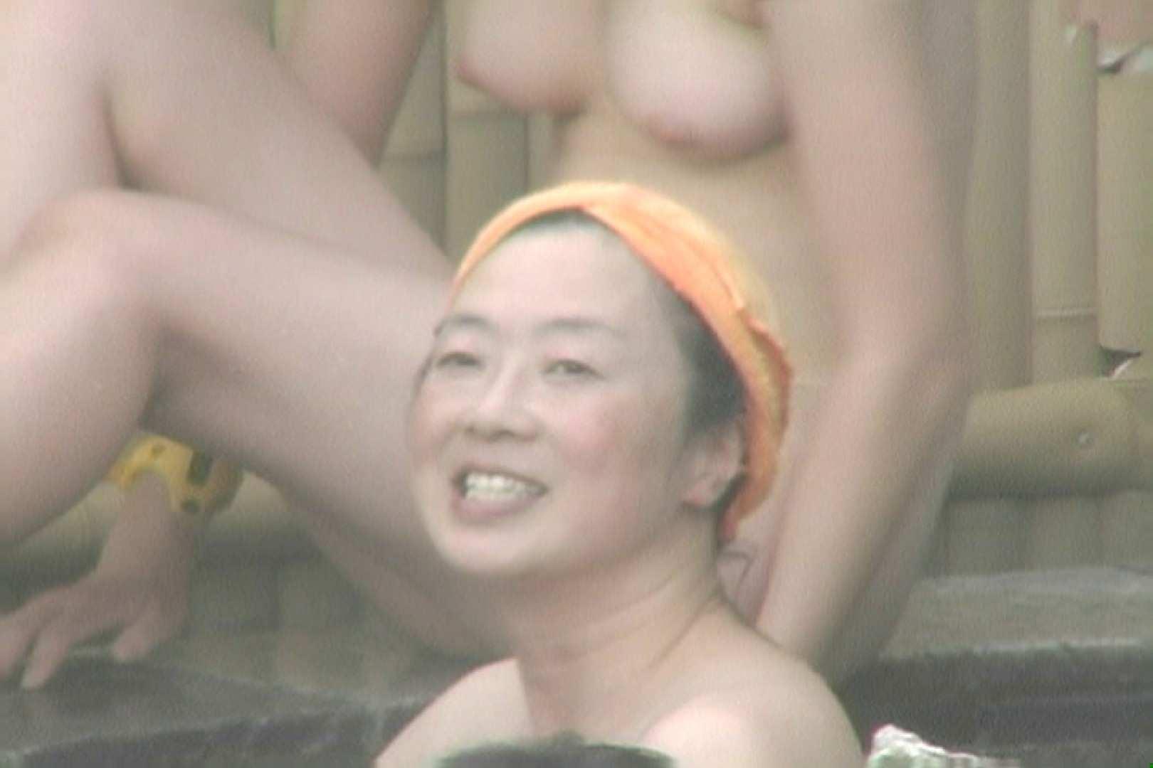 Aquaな露天風呂Vol.625 盗撮 | 露天  57pic 8