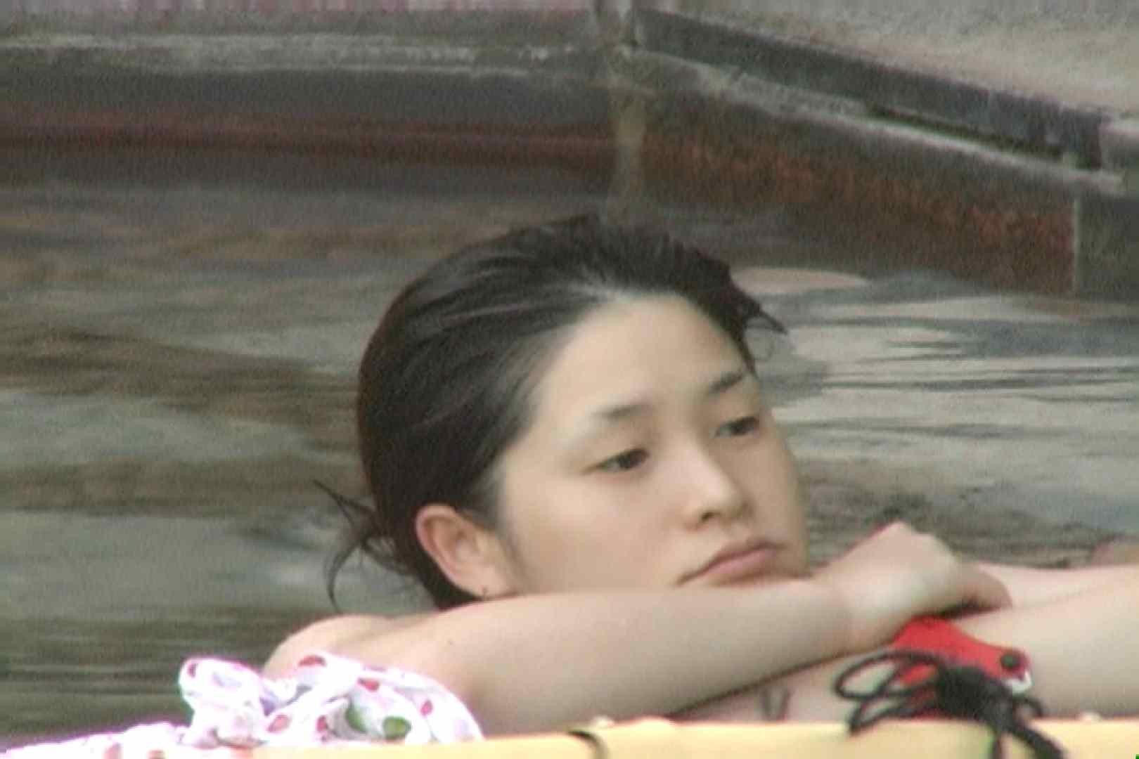 Aquaな露天風呂Vol.628 HなOL | 露天  66pic 37