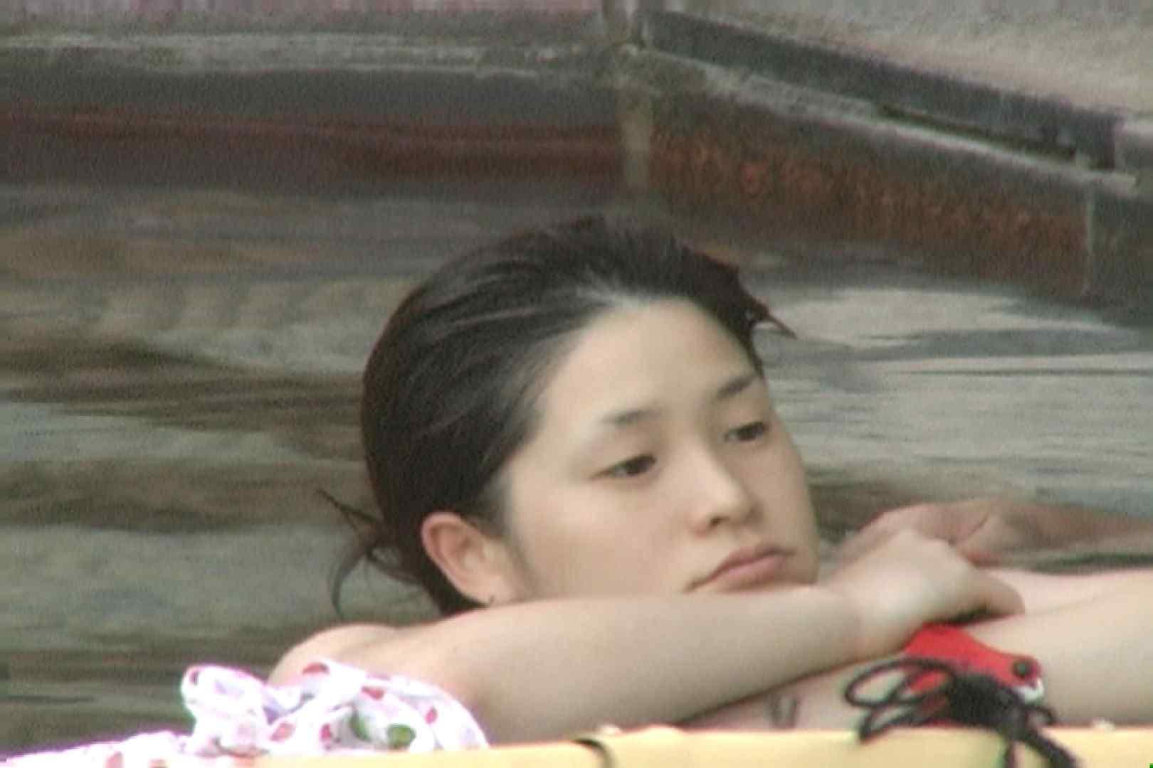 Aquaな露天風呂Vol.628 HなOL | 露天  66pic 38