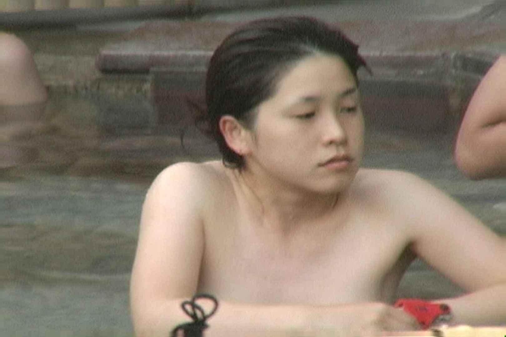 Aquaな露天風呂Vol.628 HなOL | 露天  66pic 40