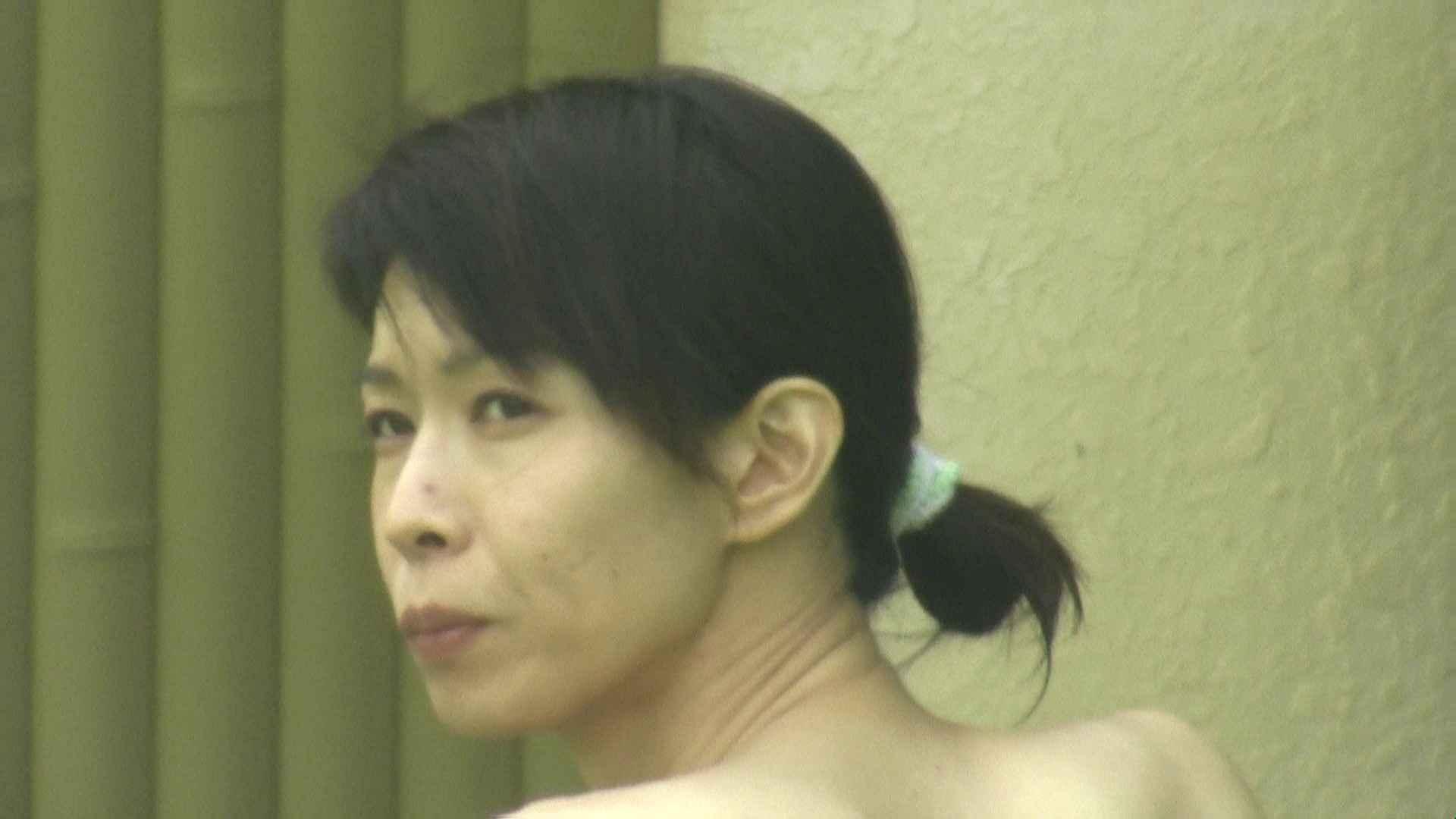 Aquaな露天風呂Vol.631 盗撮 | 露天  96pic 65