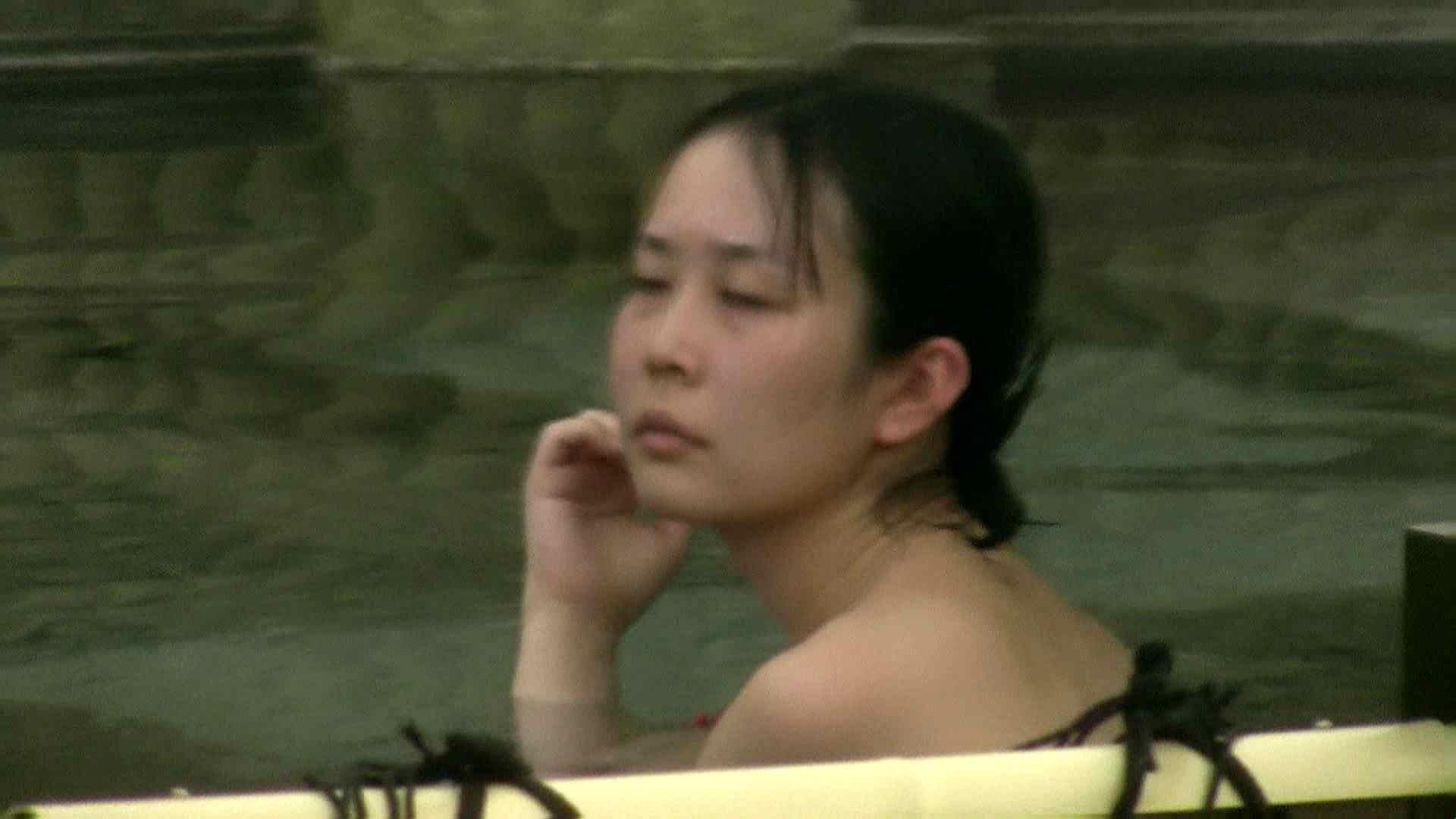 Aquaな露天風呂Vol.635 盗撮 | 露天  78pic 9