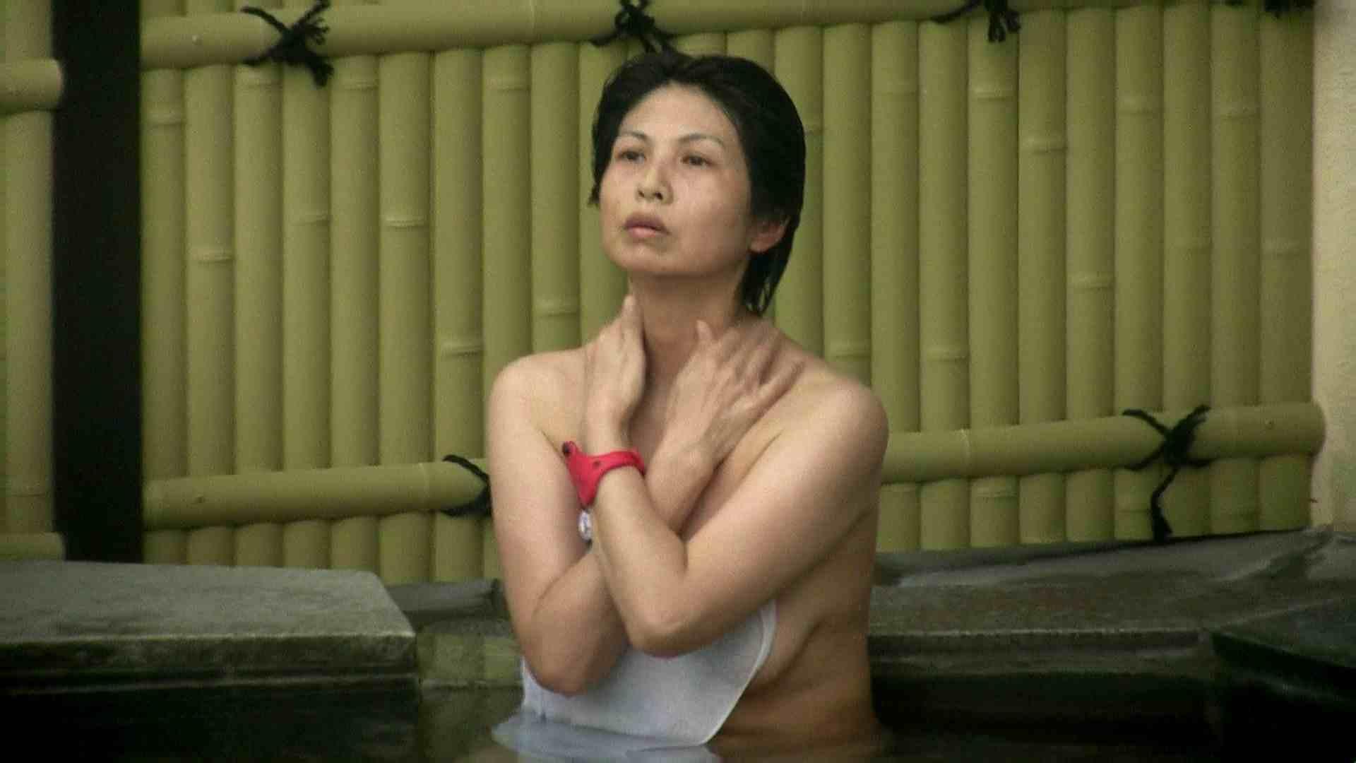 Aquaな露天風呂Vol.636 HなOL | 盗撮  82pic 40