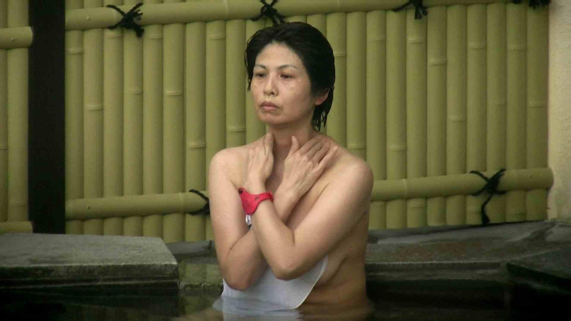 Aquaな露天風呂Vol.636 HなOL | 盗撮  82pic 42