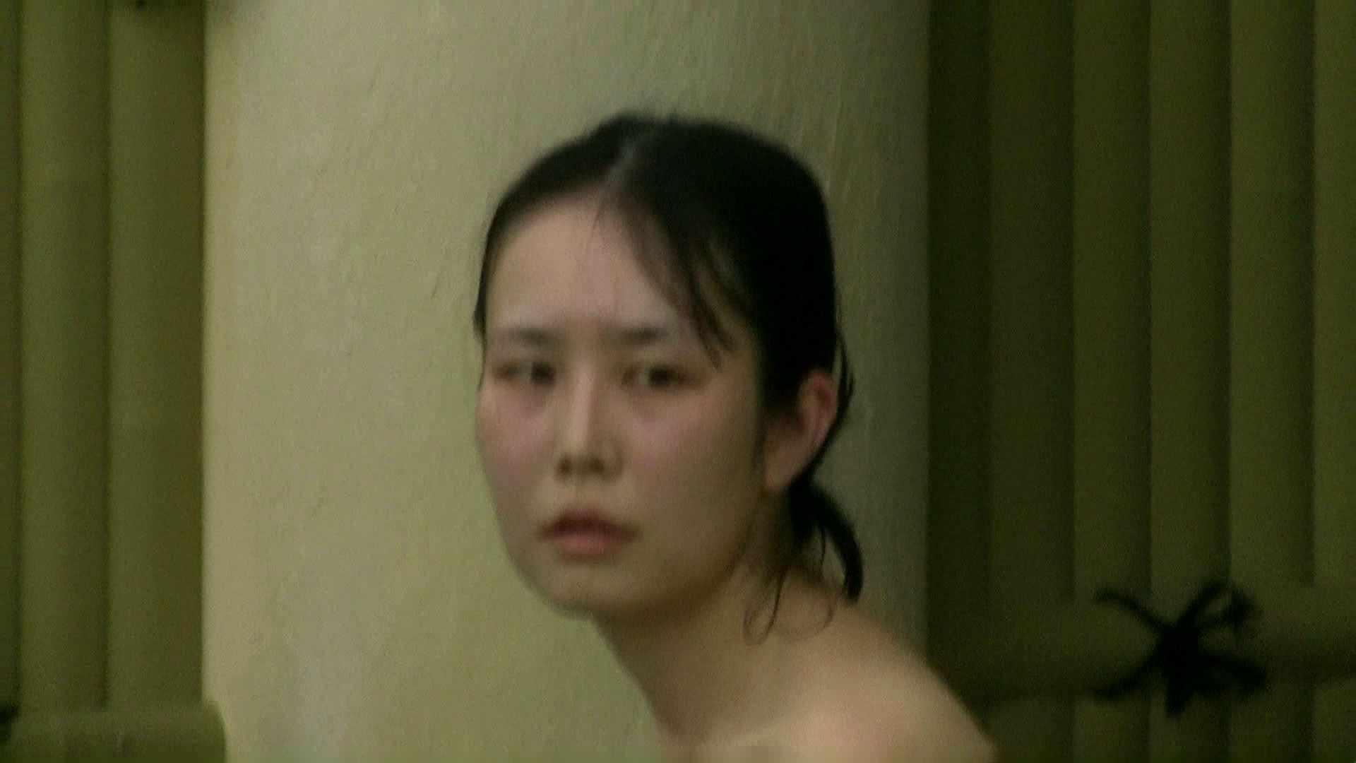 Aquaな露天風呂Vol.636 HなOL | 盗撮  82pic 58