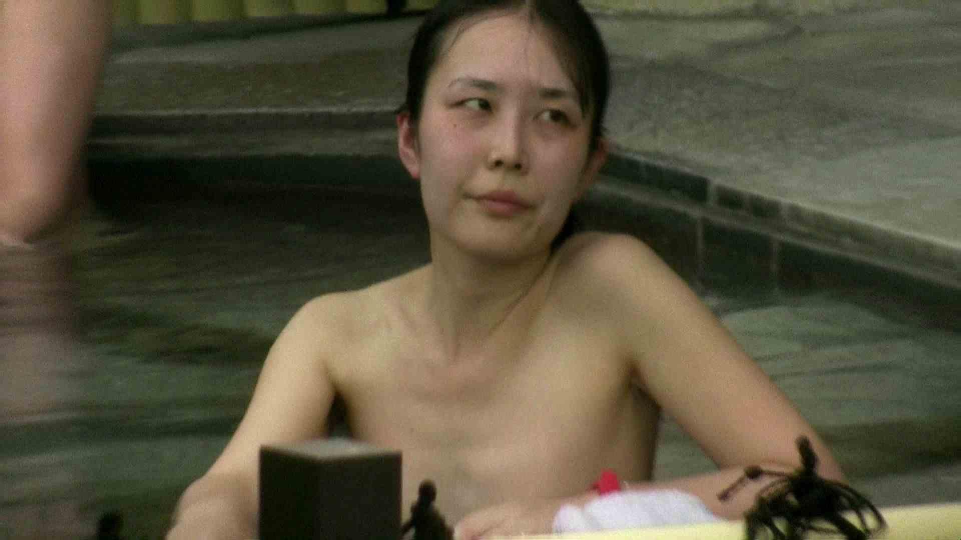 Aquaな露天風呂Vol.636 HなOL | 盗撮  82pic 66