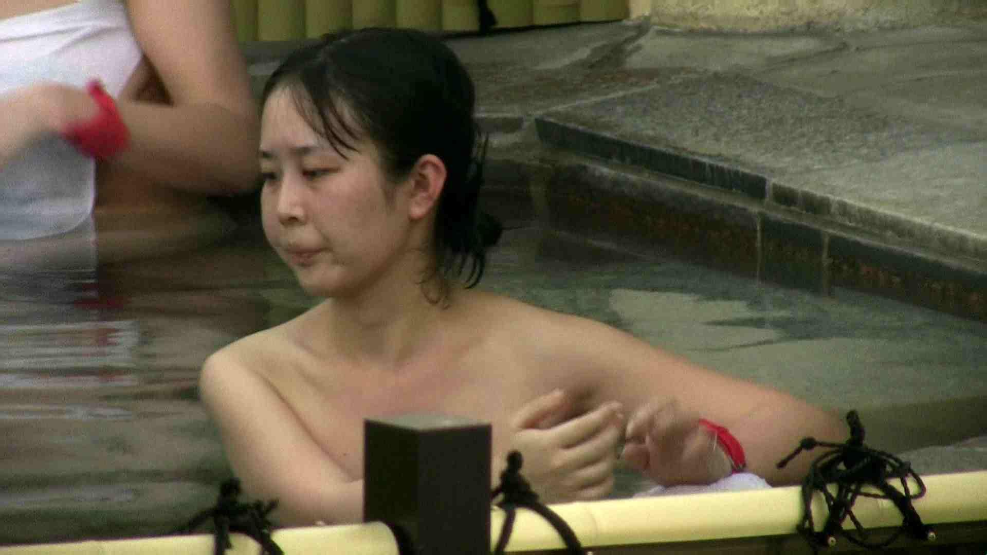 Aquaな露天風呂Vol.636 HなOL | 盗撮  82pic 79