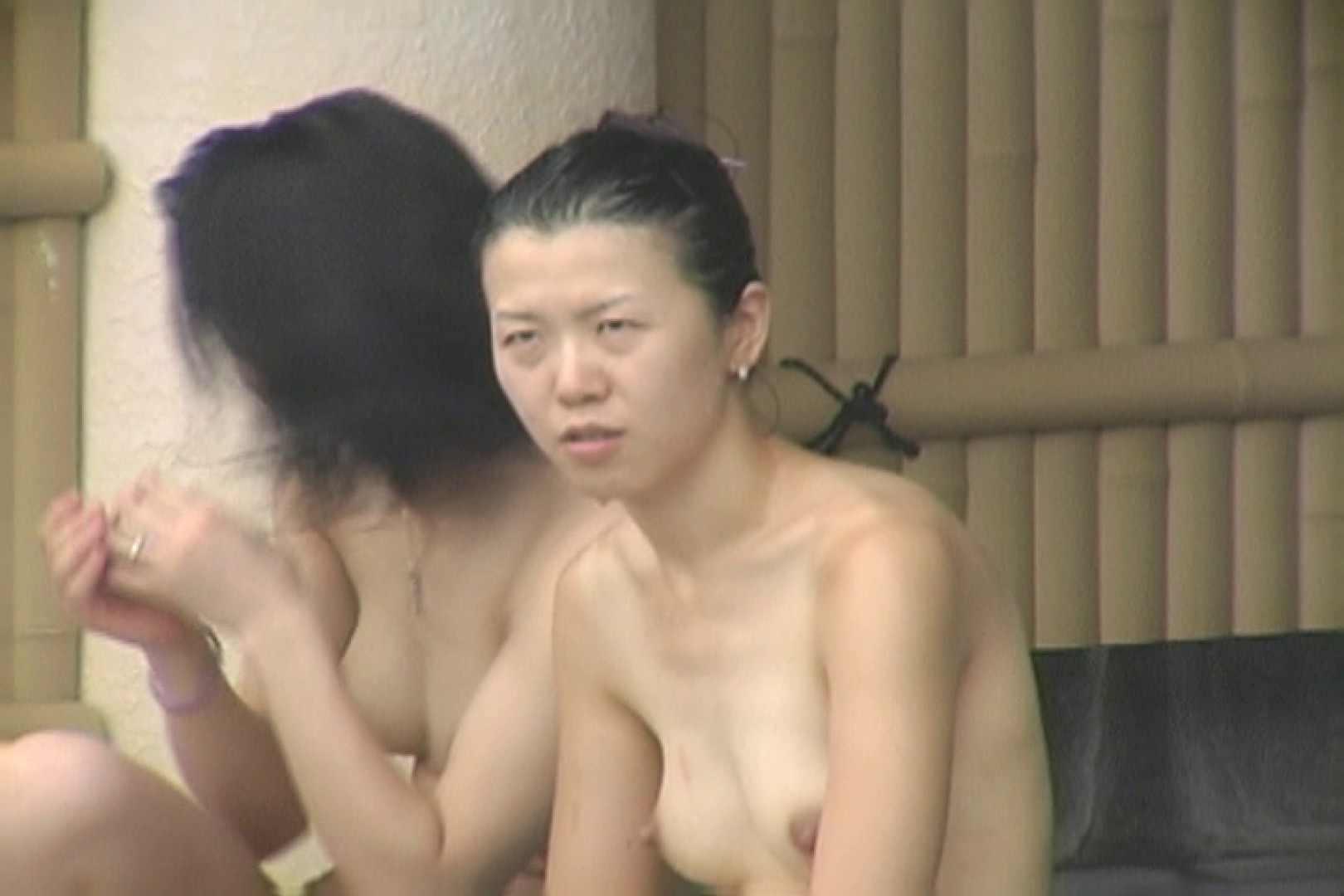 Aquaな露天風呂Vol.638 露天 | 盗撮  87pic 51