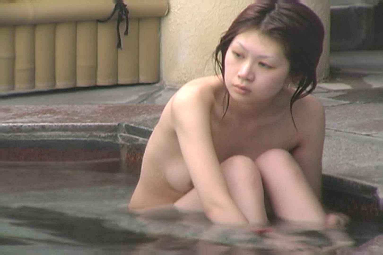 Aquaな露天風呂Vol.639 HなOL   露天  84pic 9