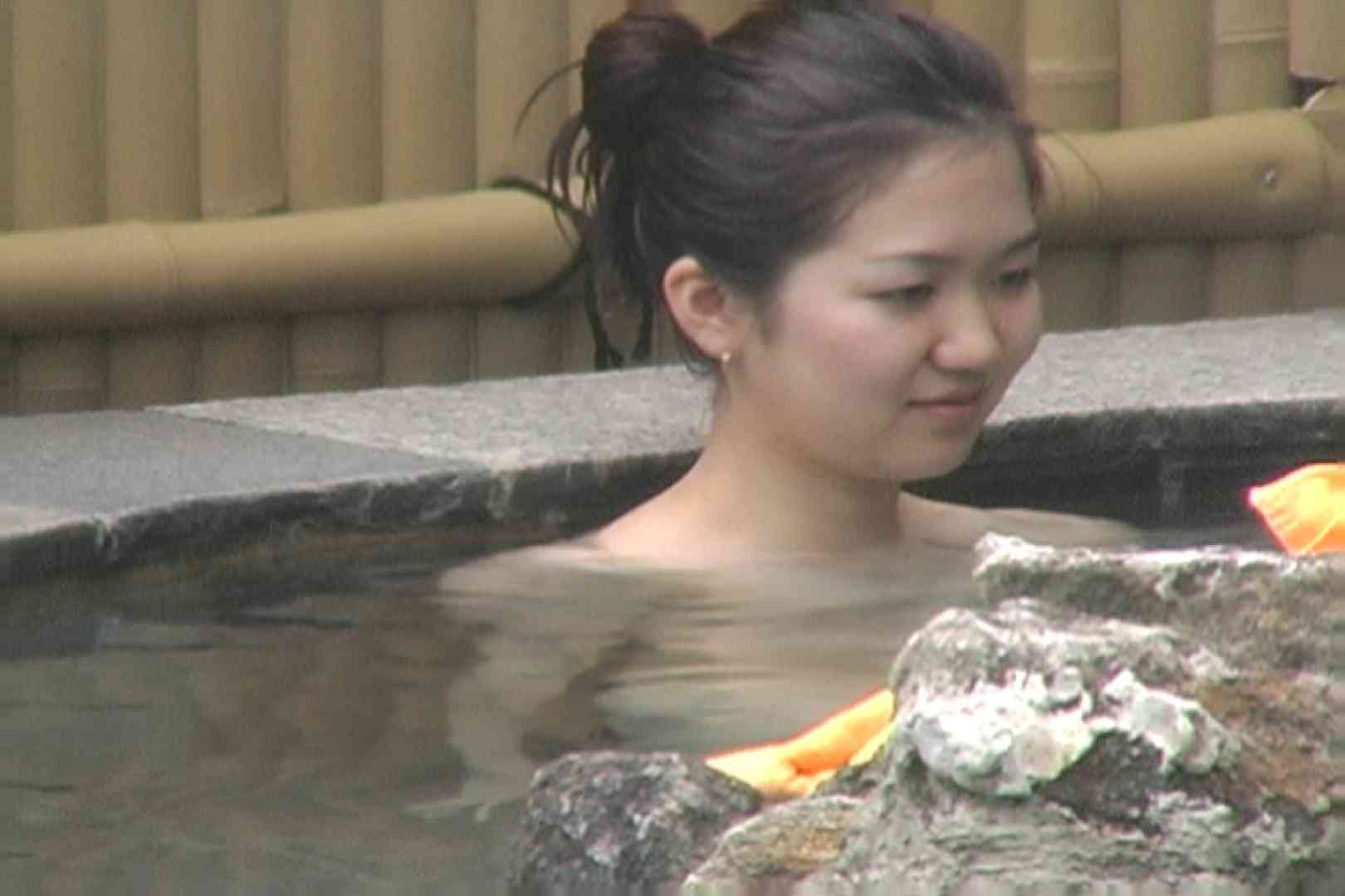Aquaな露天風呂Vol.641 HなOL | 露天  50pic 1