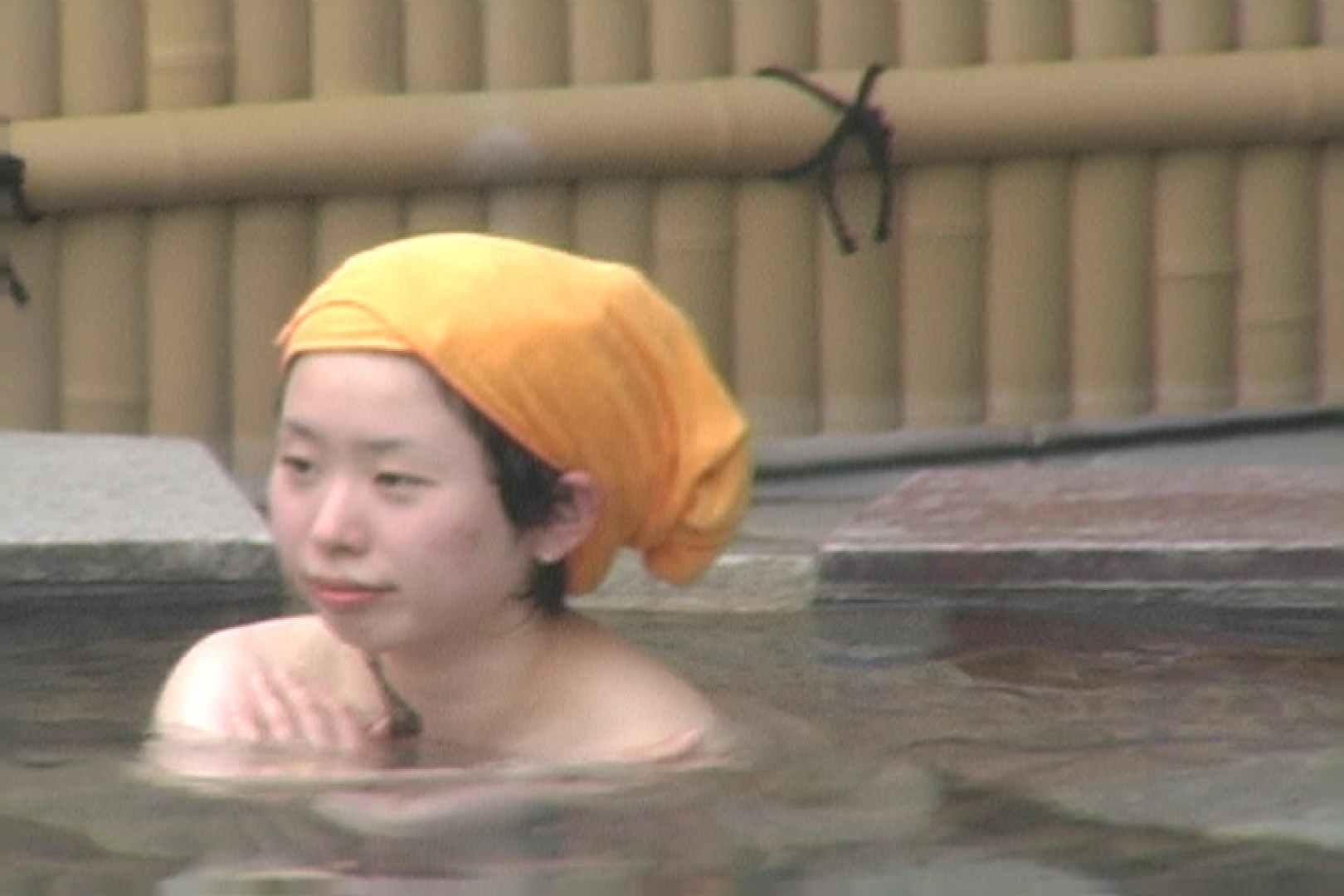 Aquaな露天風呂Vol.641 HなOL | 露天  50pic 12