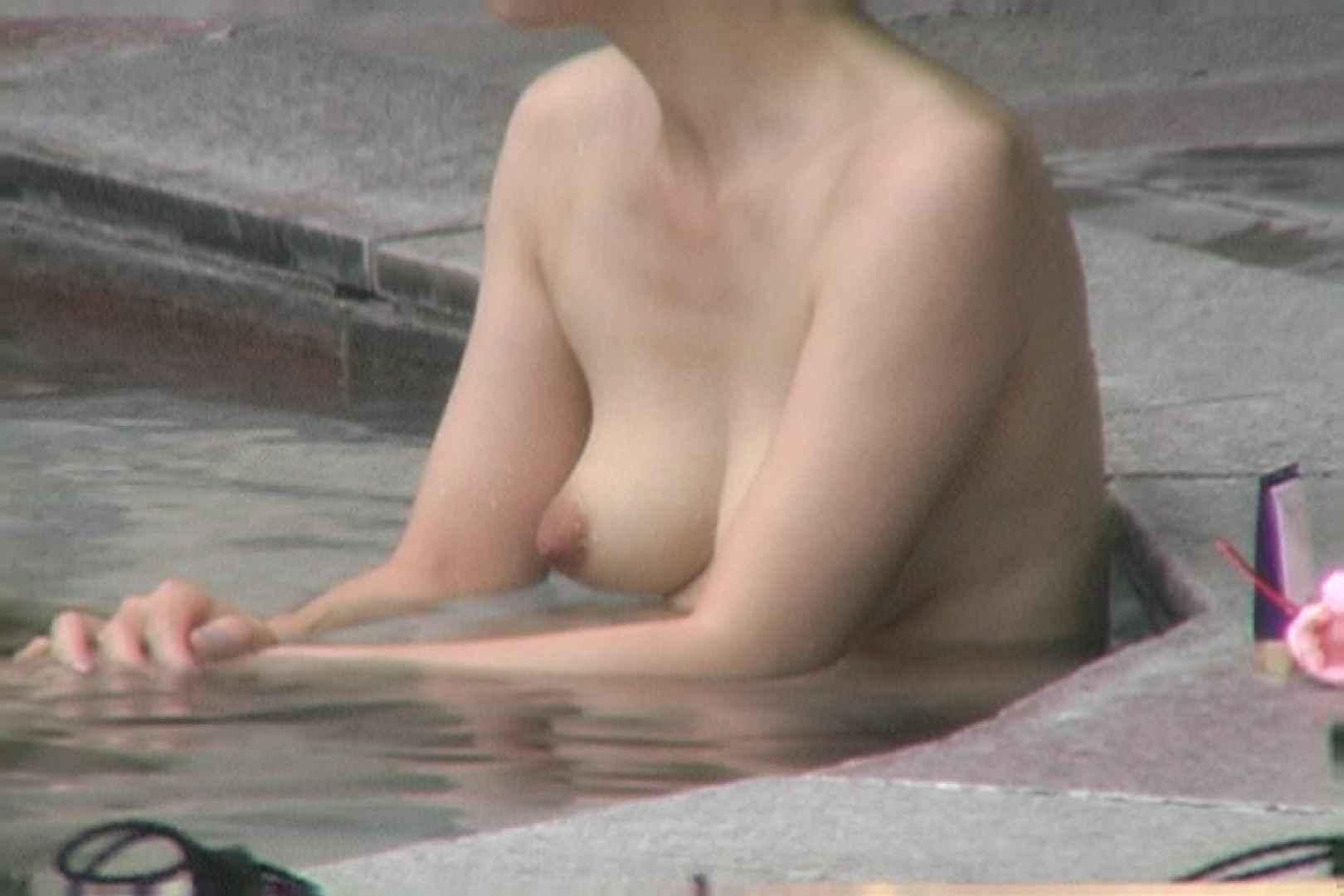 Aquaな露天風呂Vol.642 盗撮   露天  65pic 20