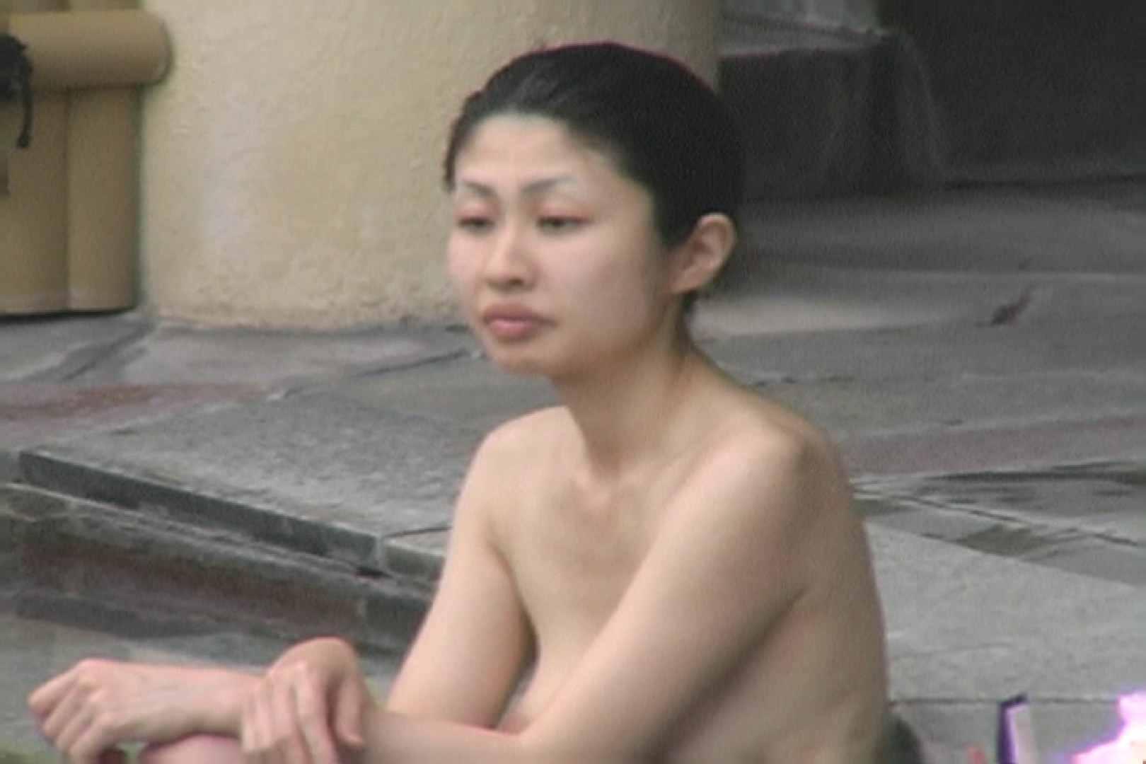 Aquaな露天風呂Vol.642 盗撮   露天  65pic 30