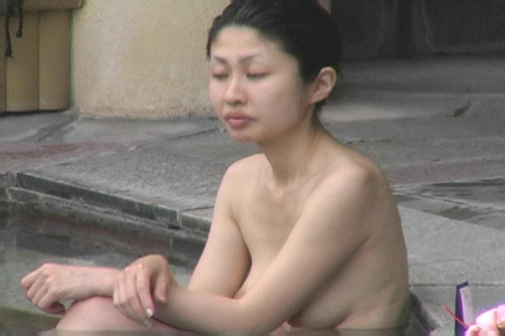 Aquaな露天風呂Vol.642 盗撮   露天  65pic 31