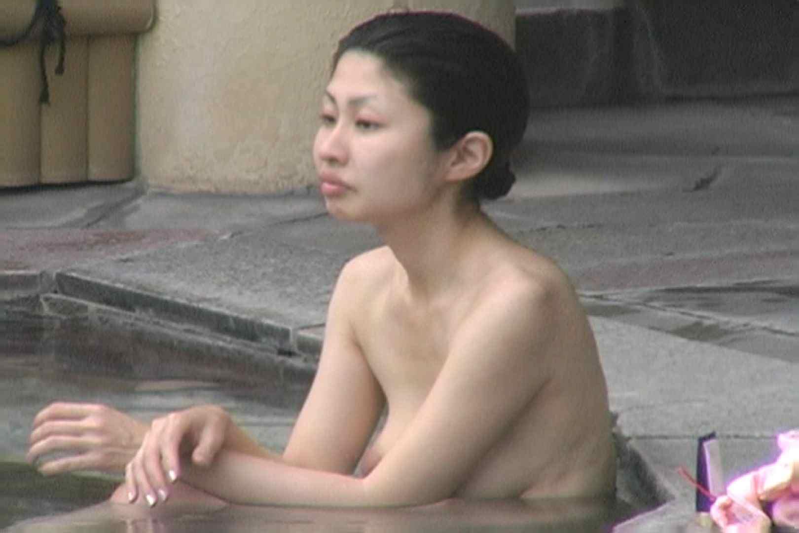 Aquaな露天風呂Vol.642 盗撮   露天  65pic 33
