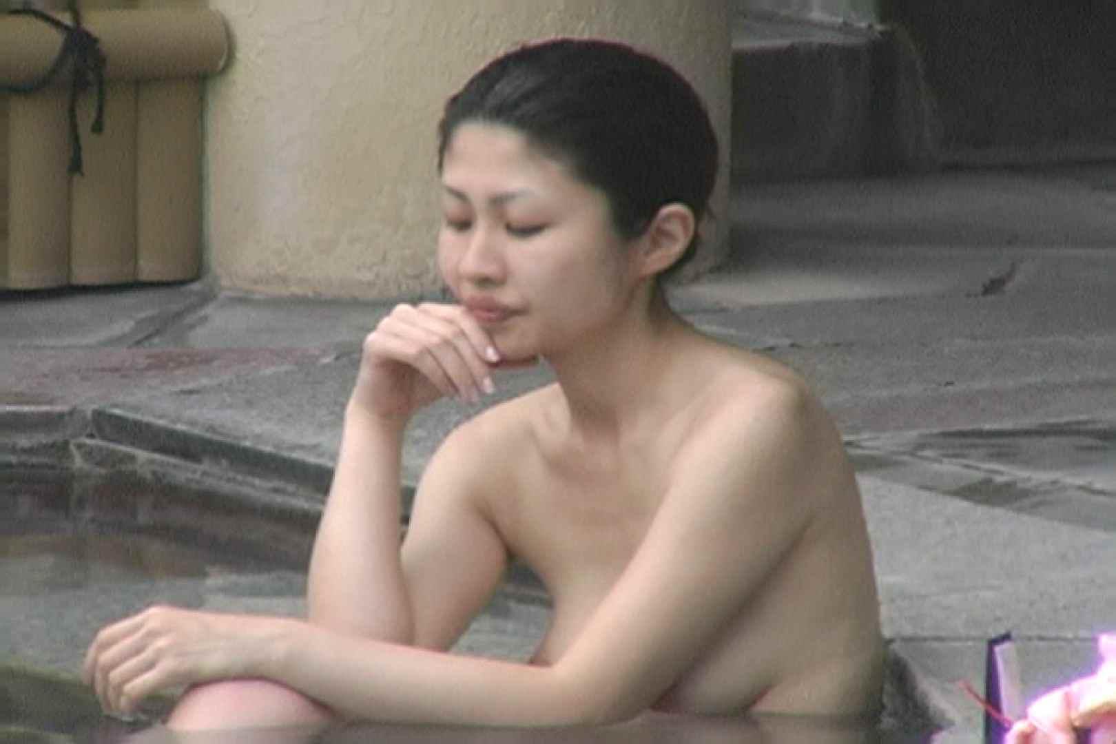 Aquaな露天風呂Vol.642 盗撮   露天  65pic 35