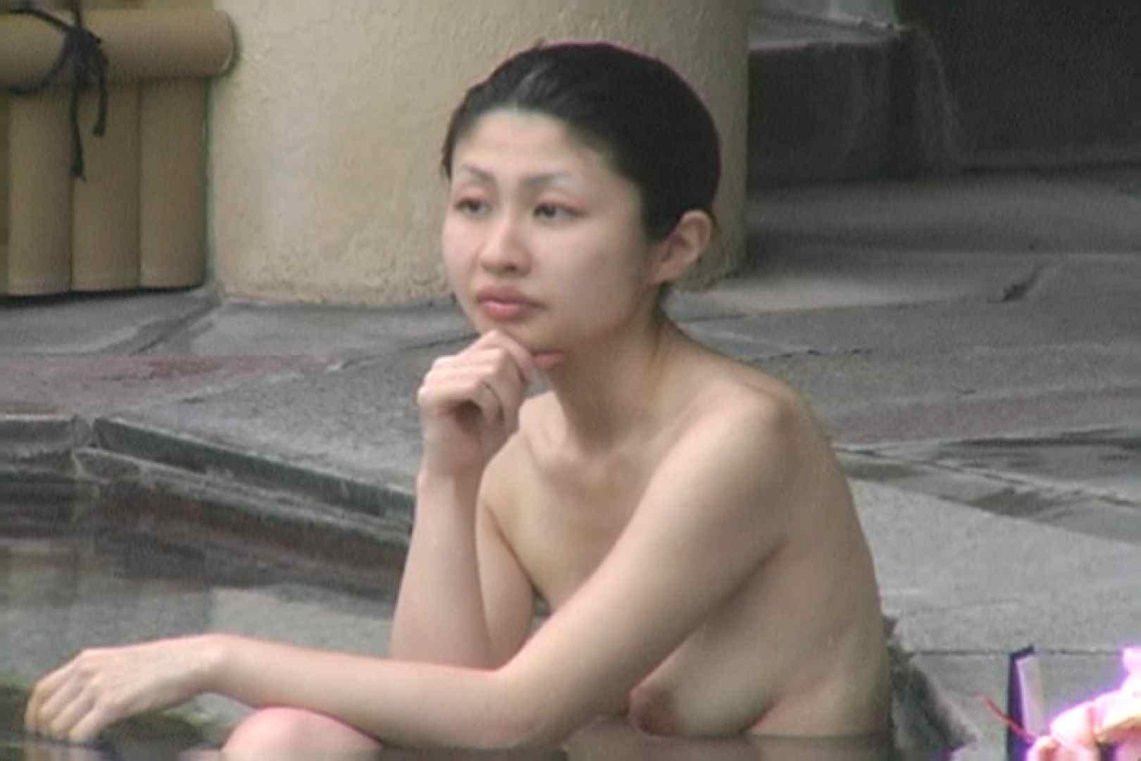 Aquaな露天風呂Vol.642 盗撮   露天  65pic 38