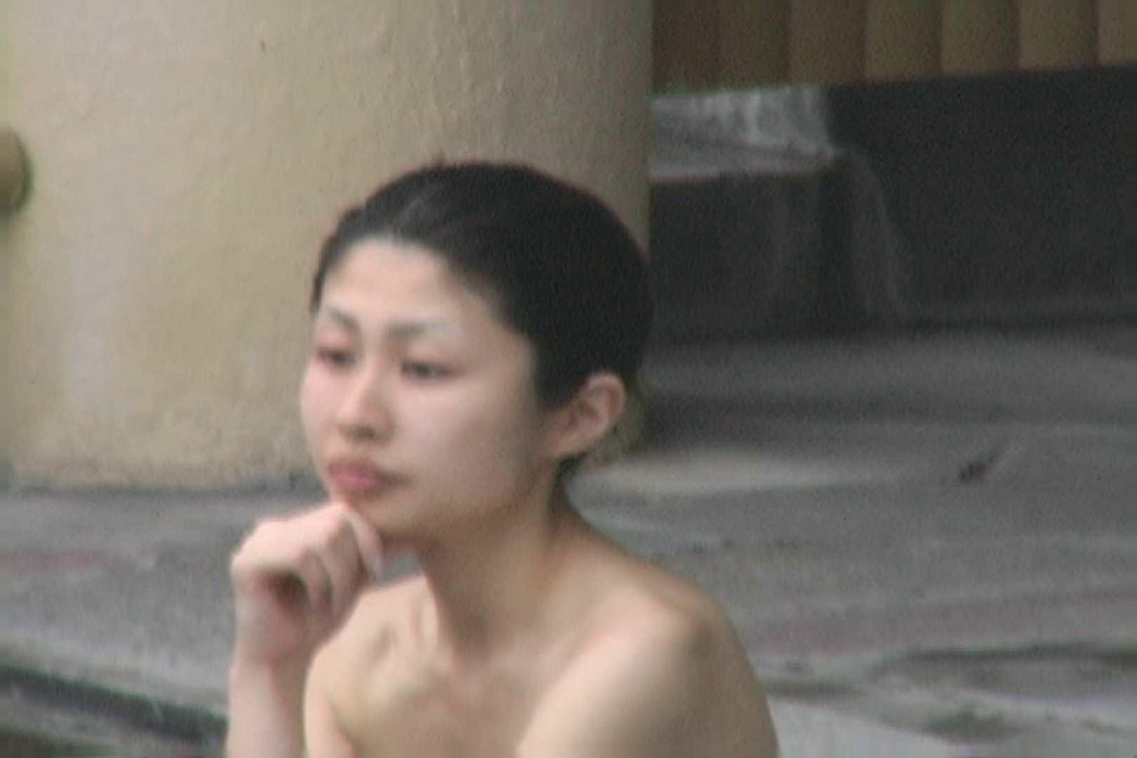 Aquaな露天風呂Vol.642 盗撮   露天  65pic 43