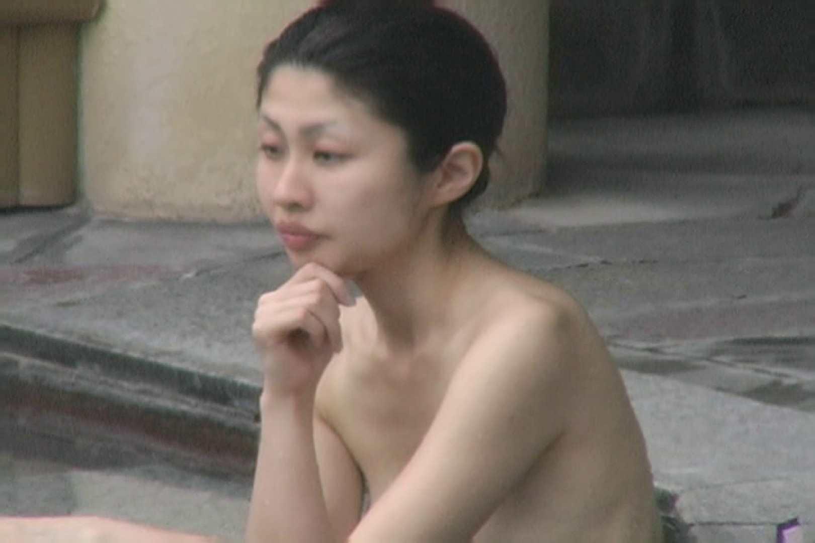 Aquaな露天風呂Vol.642 盗撮   露天  65pic 44