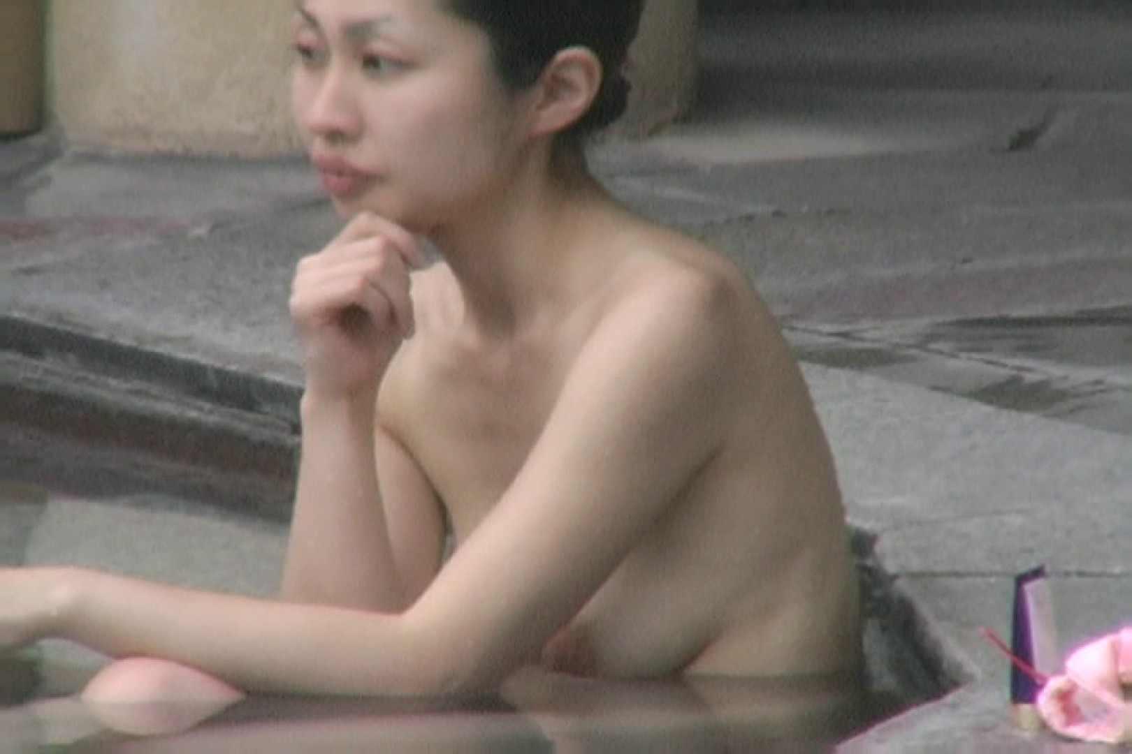 Aquaな露天風呂Vol.642 盗撮   露天  65pic 45